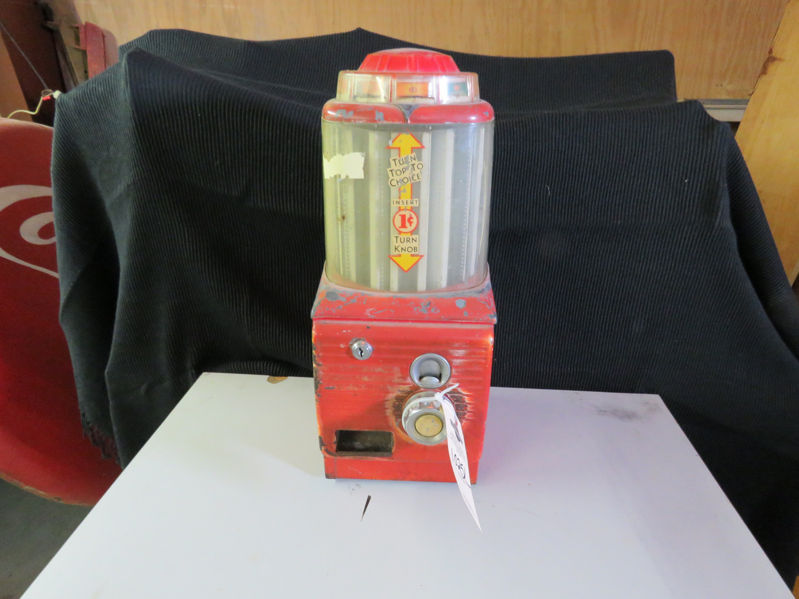 Gumball Machine - Image 1