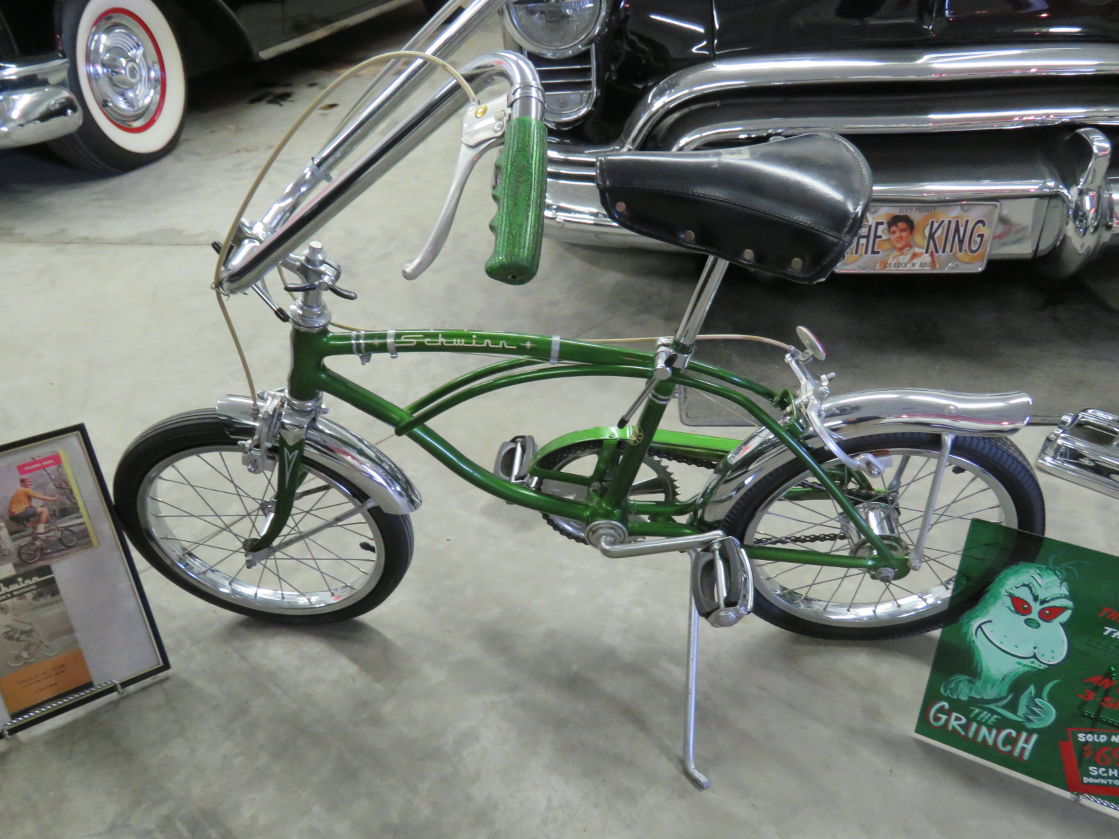 1968 Schwinn Sting Ray Bicycle - Image 2