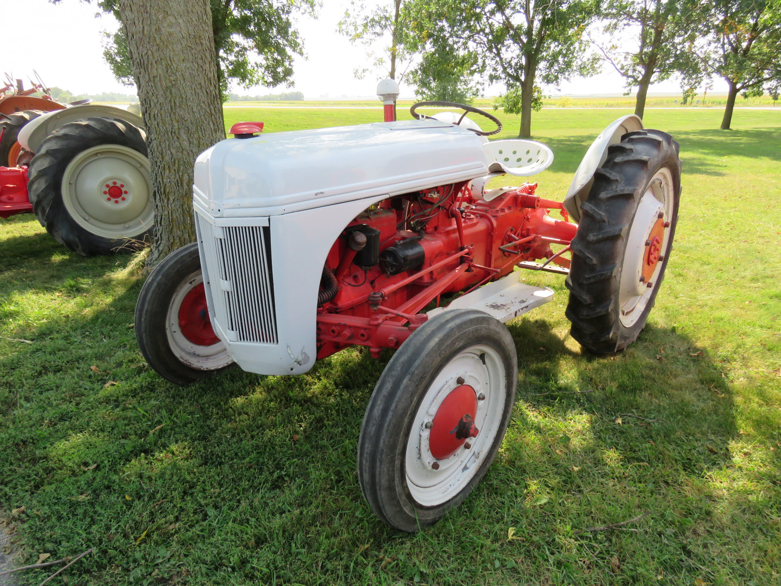 Ford 9 N Tractor - Image 1
