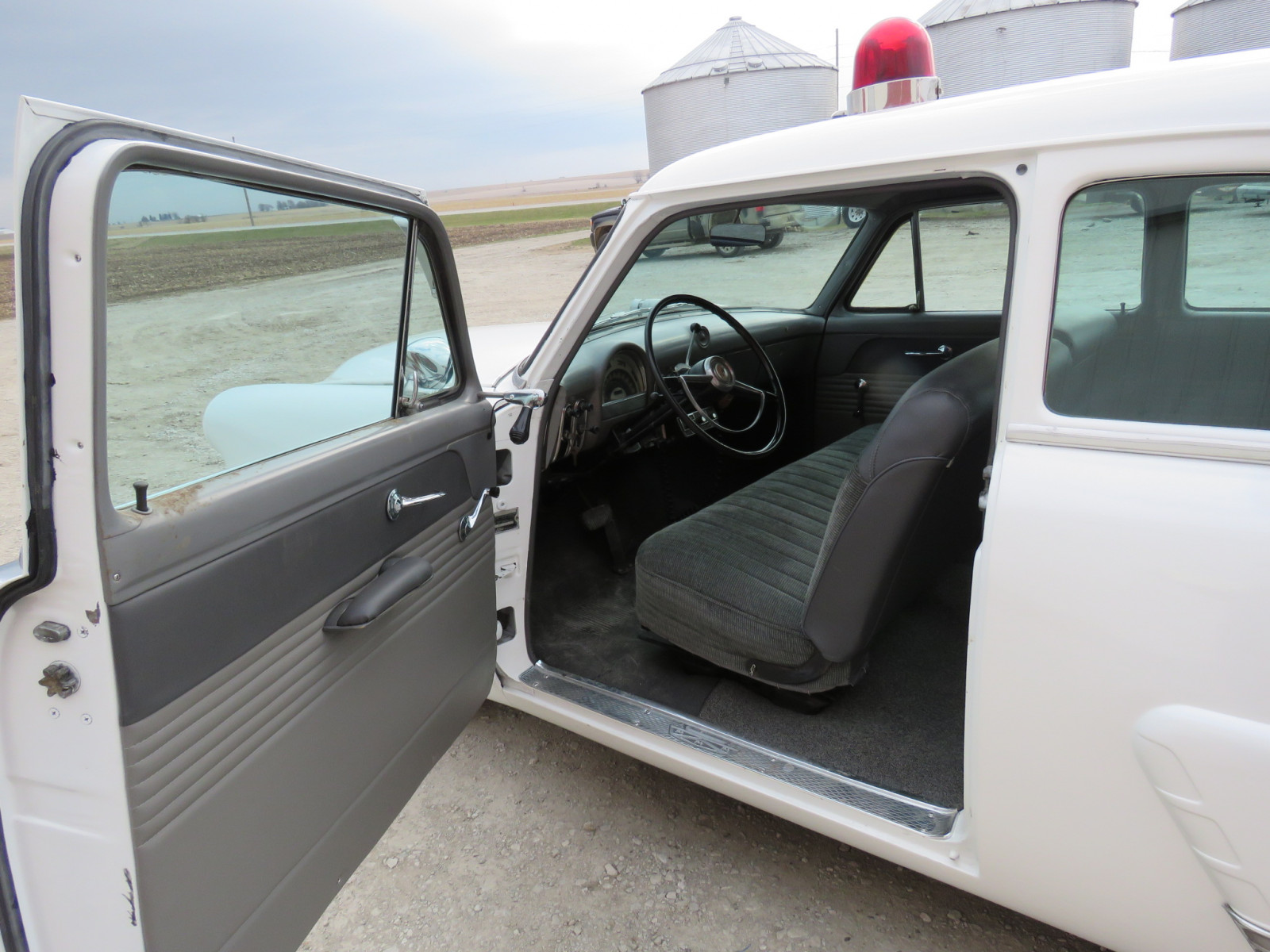 1953 Ford Mainline Iowa Patrol Car - Image 12