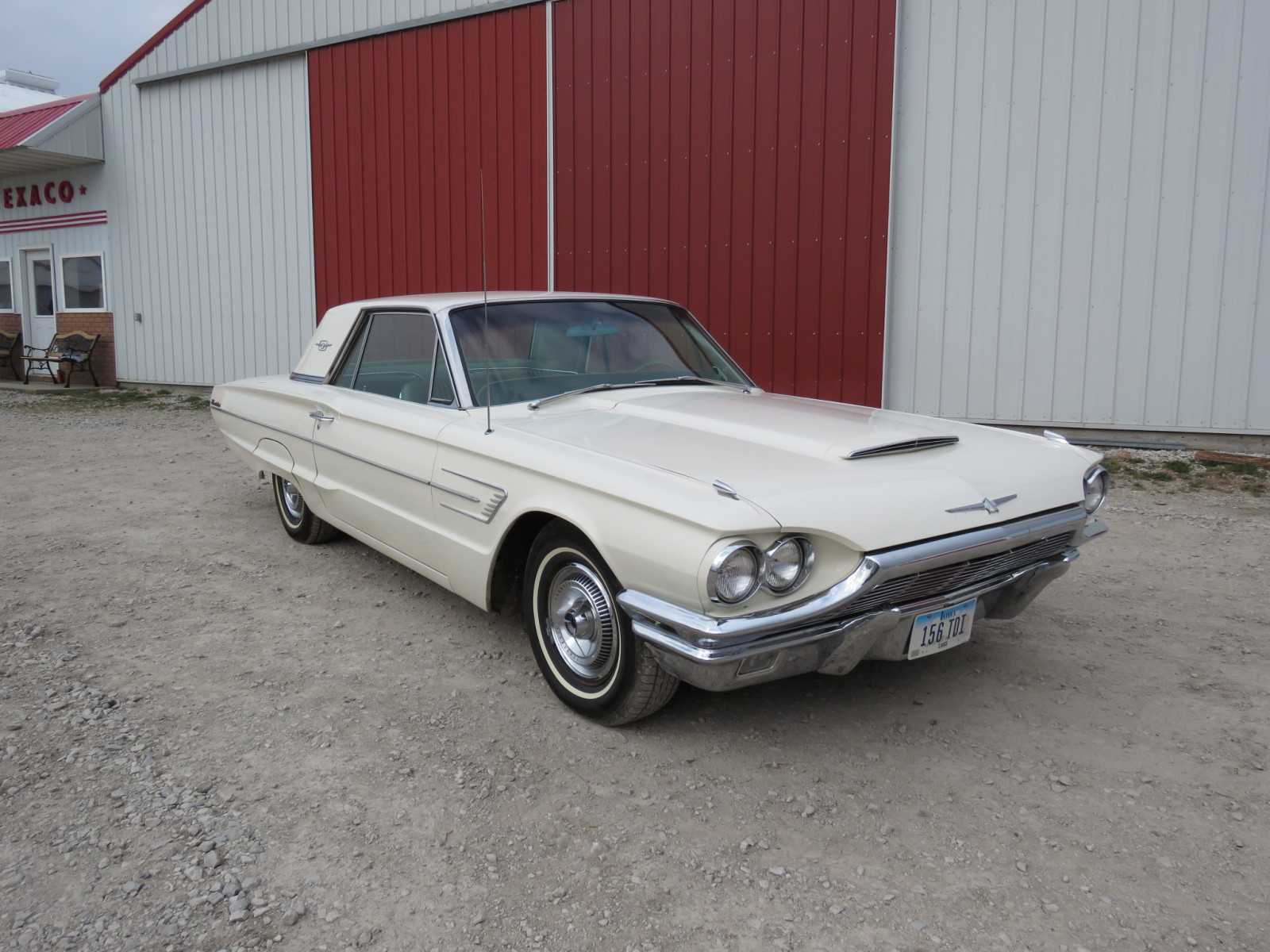 1965 Ford Thunderbird Coupe - Image 1