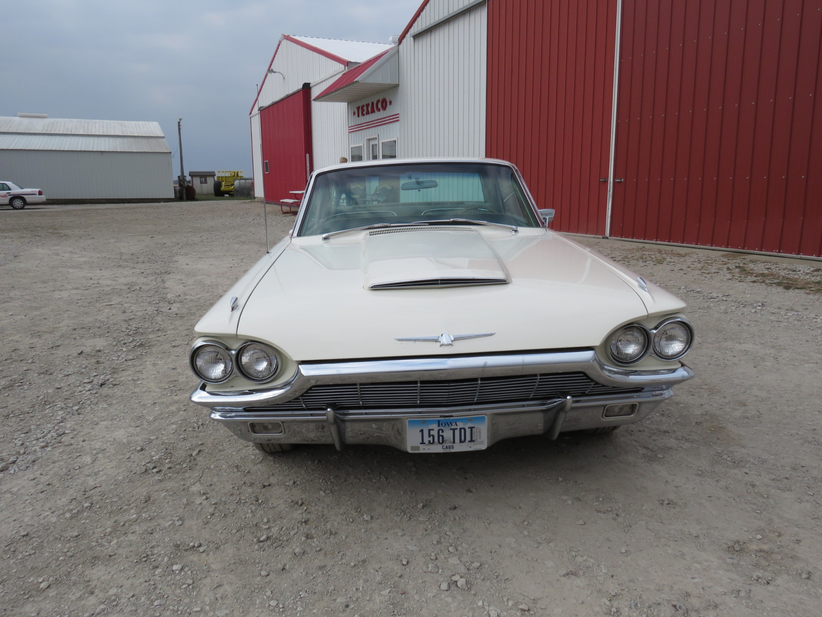 1965 Ford Thunderbird Coupe - Image 2