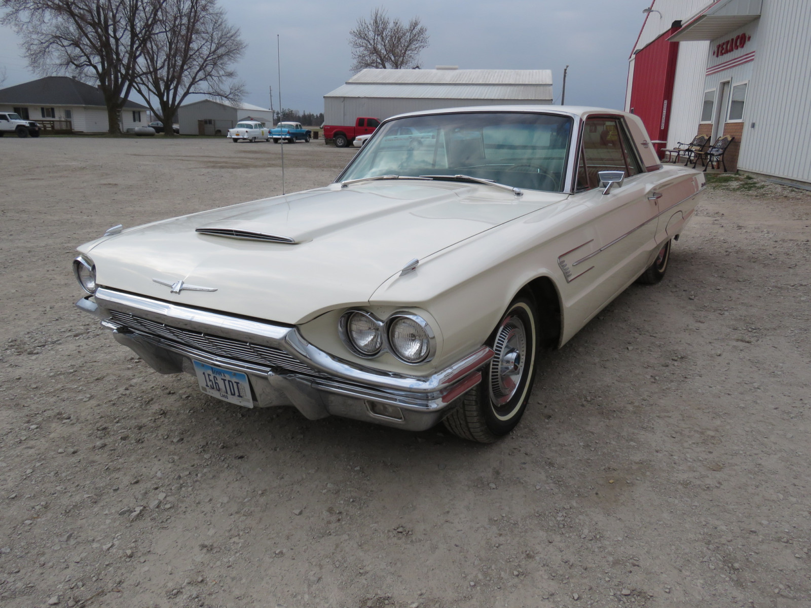 1965 Ford Thunderbird Coupe - Image 3