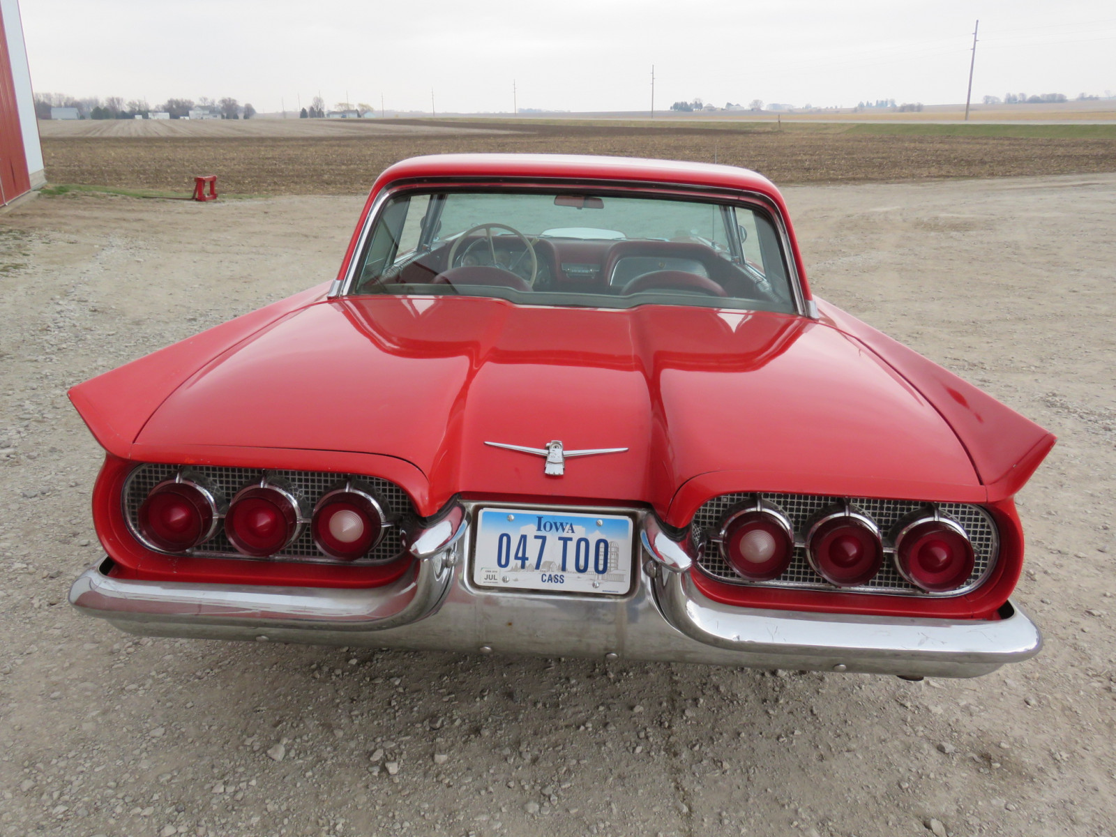 1960 Ford Thunderbird Coupe - Image 5