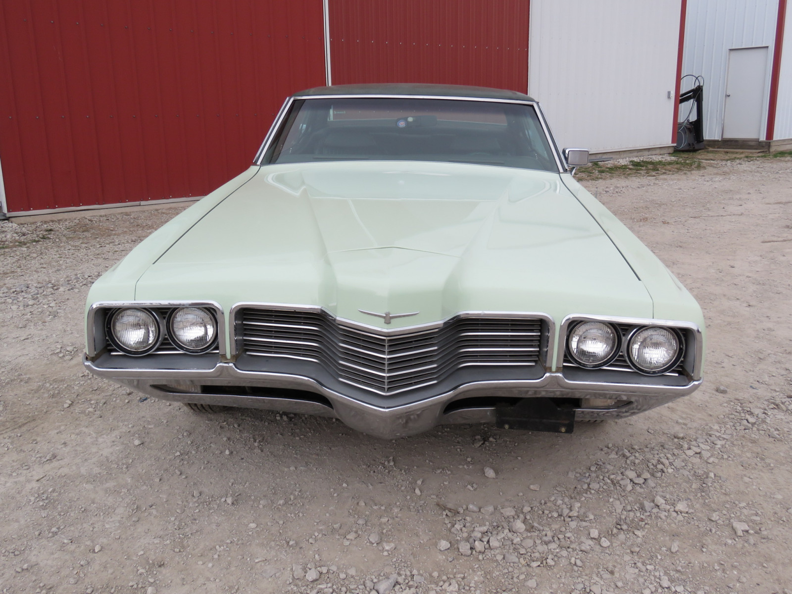 1971 Ford Thunderbird Coupe - Image 2