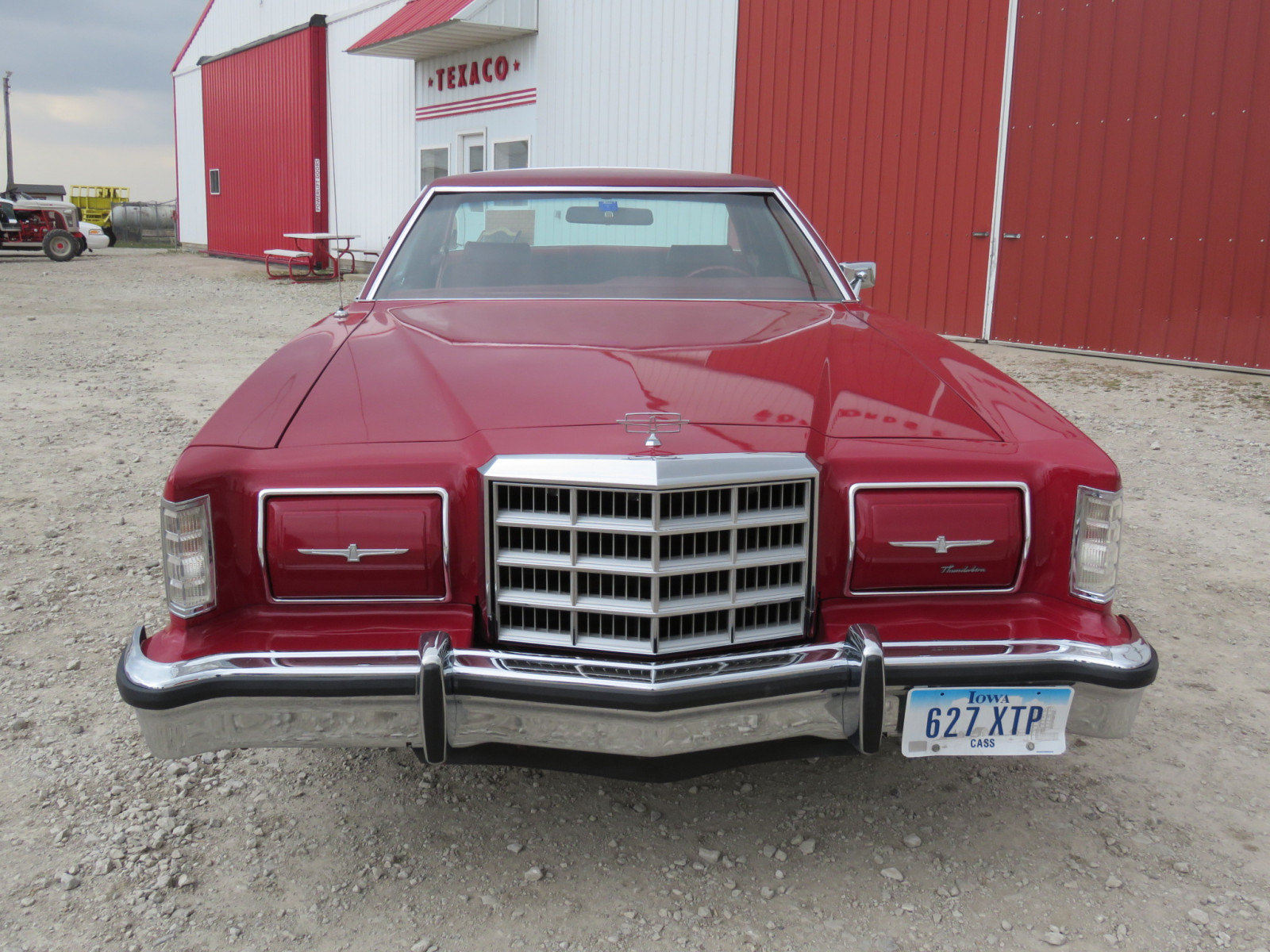 1979 Ford Thunderbird Coupe - Image 2
