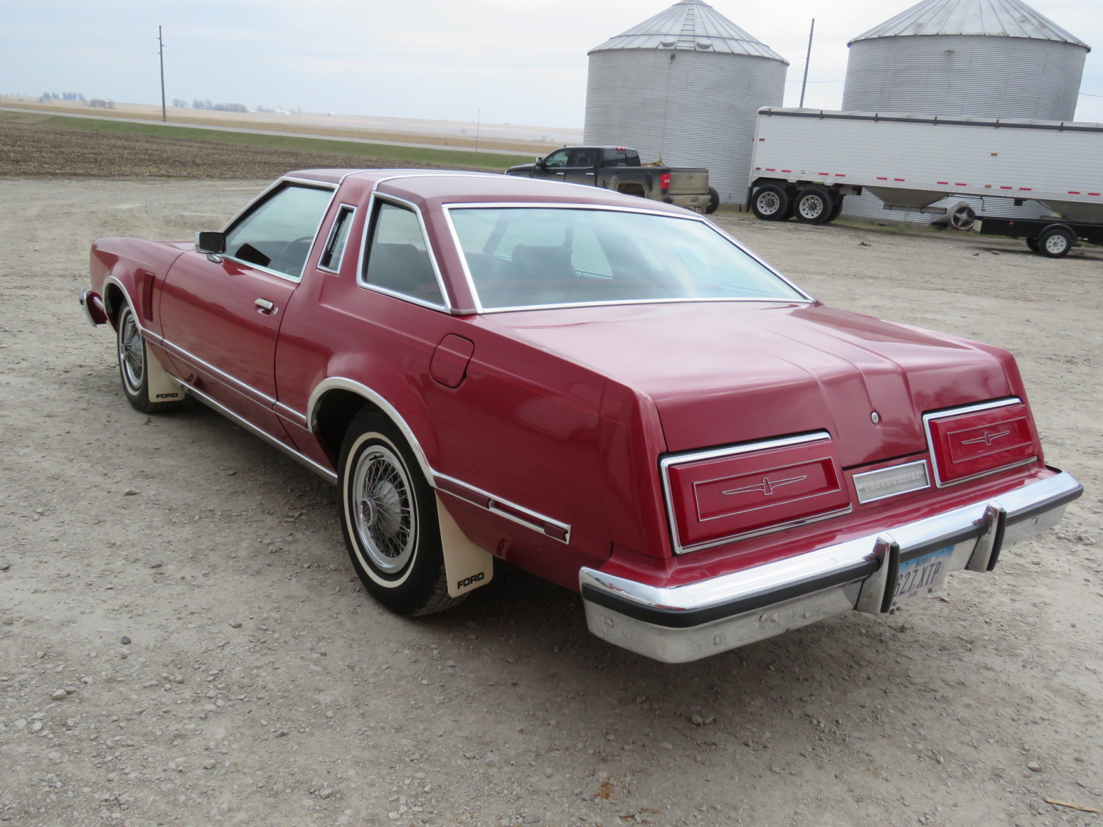 1979 Ford Thunderbird Coupe - Image 5