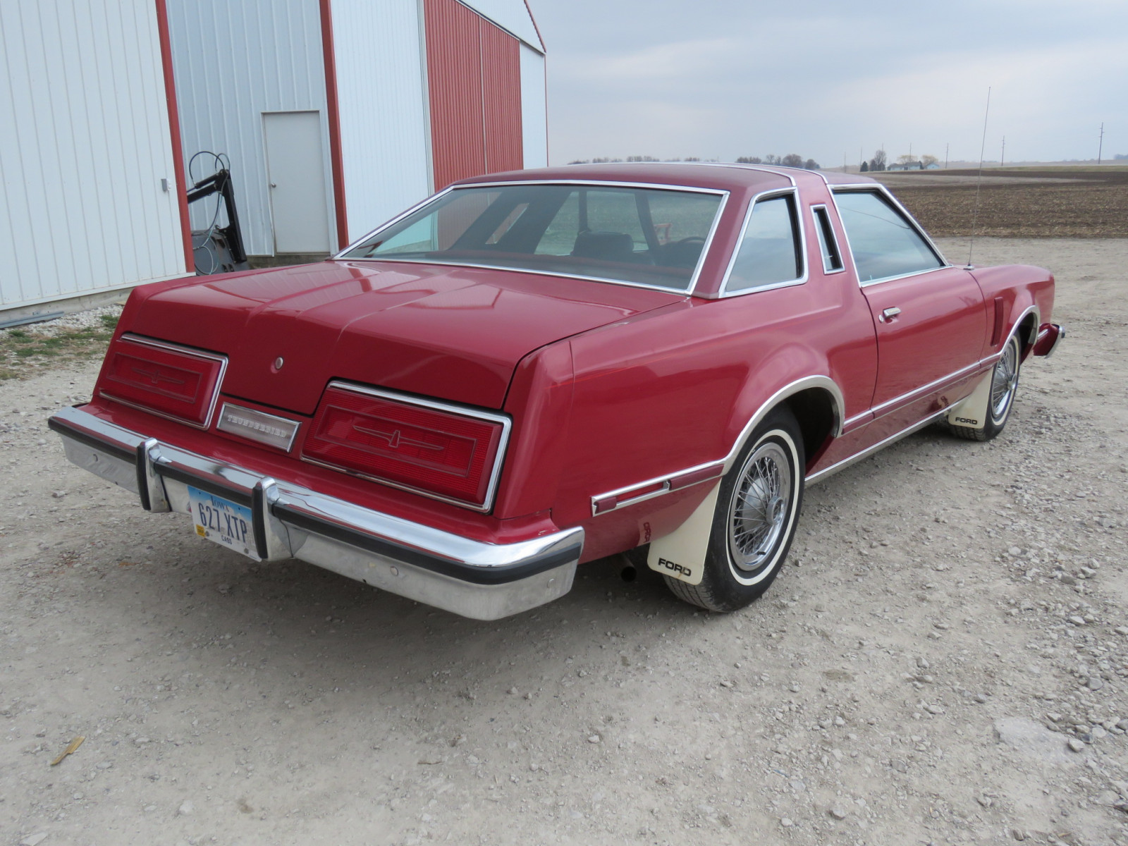 1979 Ford Thunderbird Coupe - Image 6