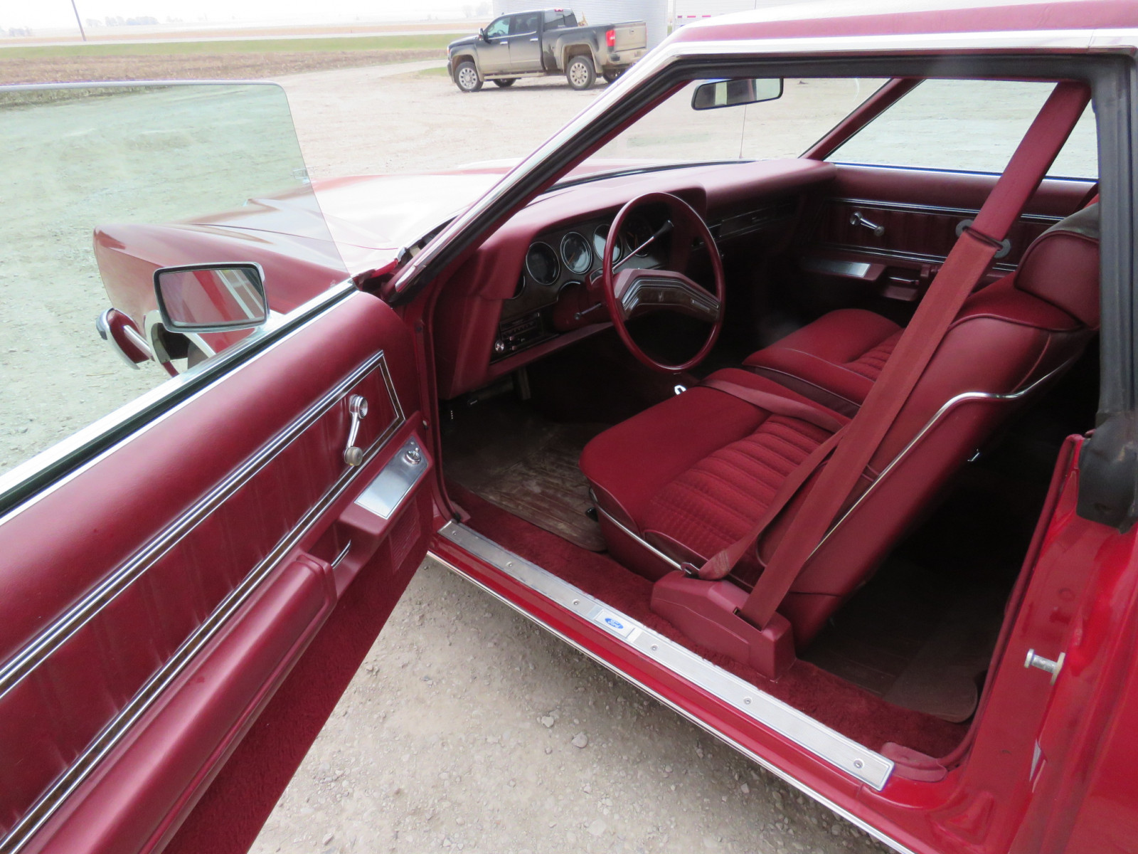 1979 Ford Thunderbird Coupe - Image 7