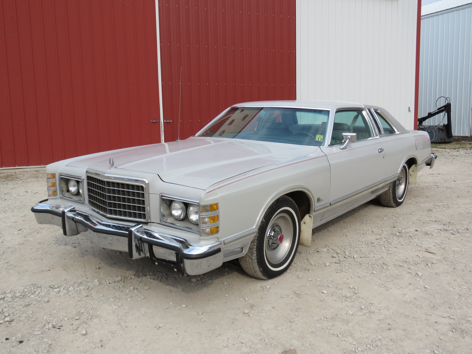 1977 Ford LTD Coupe - Image 1