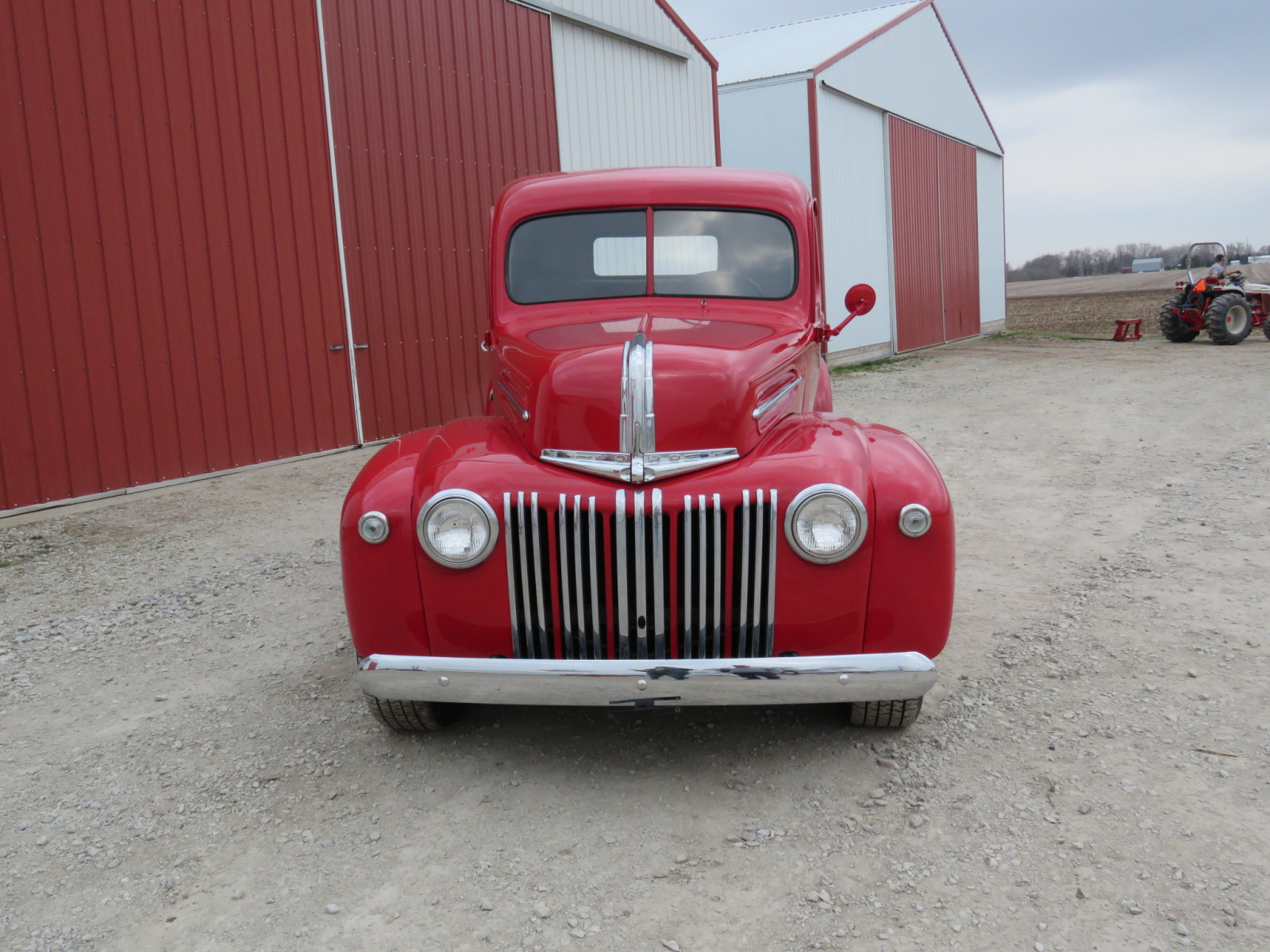 1946 Ford Pickup - Image 2