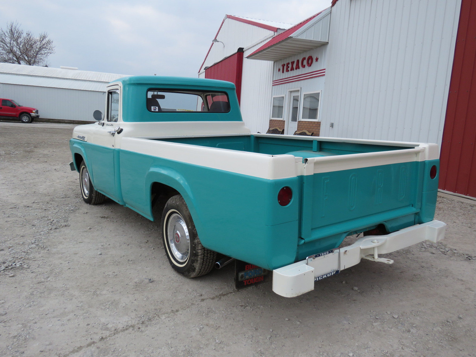 1960 Ford F100 Pickup - Image 9