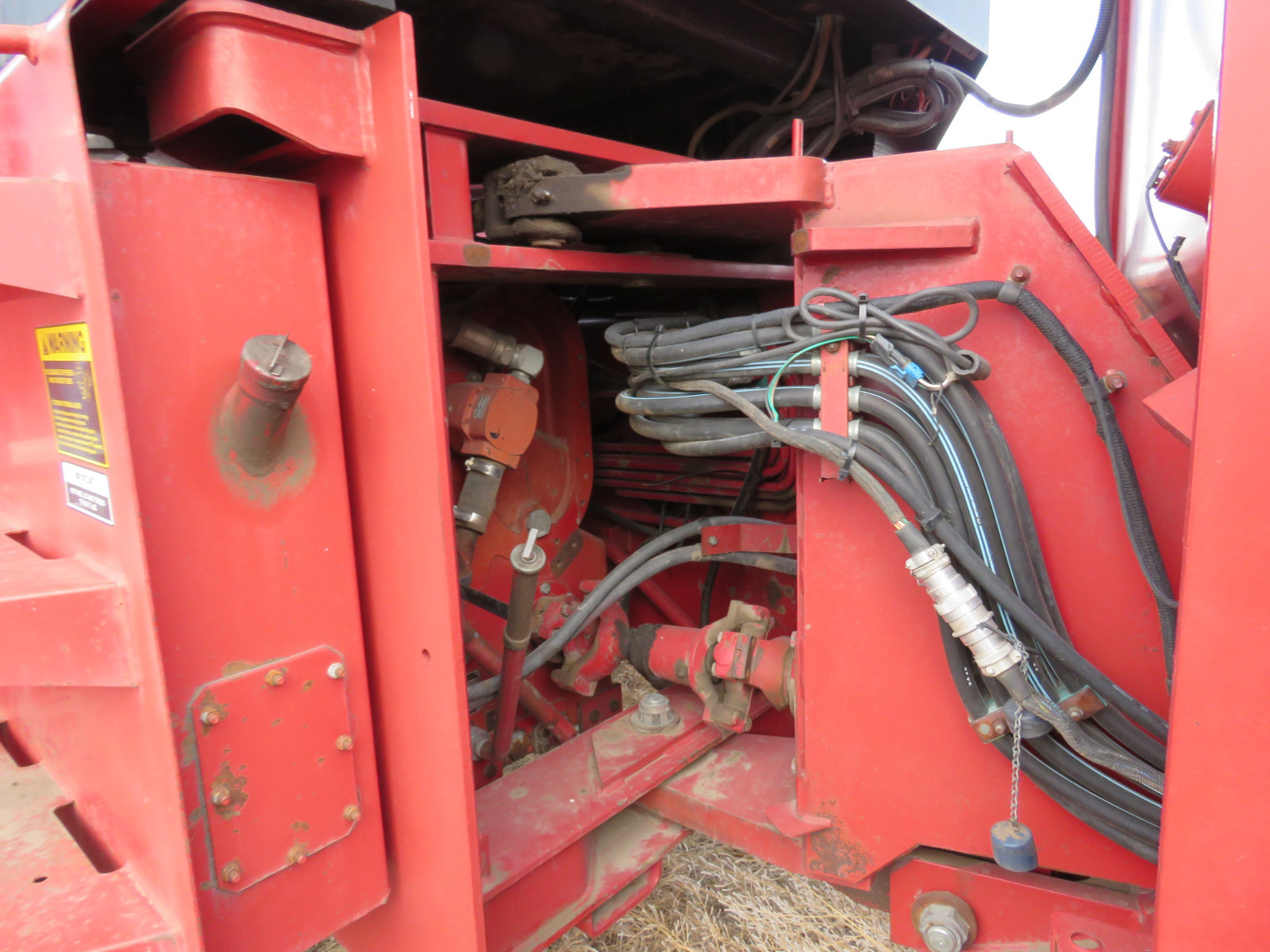 CASE-IH 1991 9270 4WD Tractor JCB0026904 - Image 5