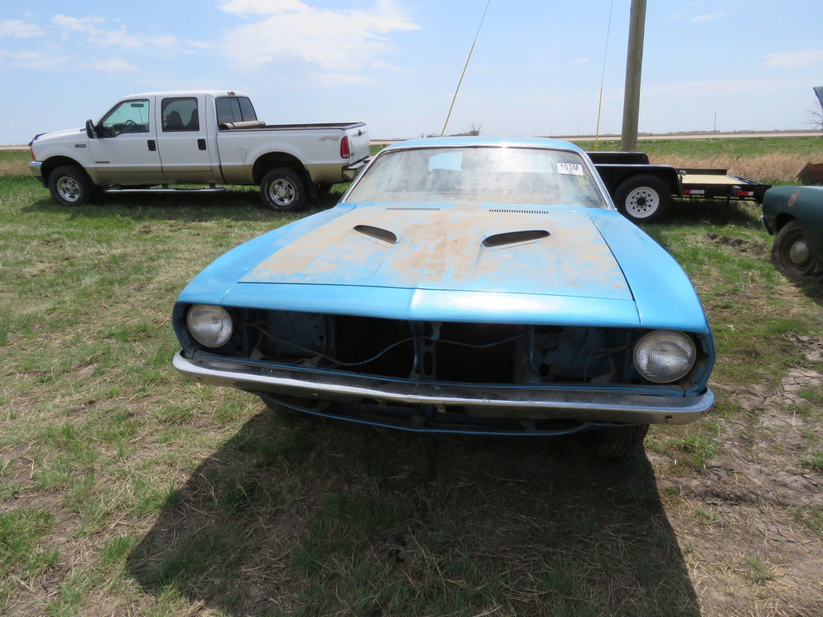 1970 Plymouth Cuda Coupe - Image 2