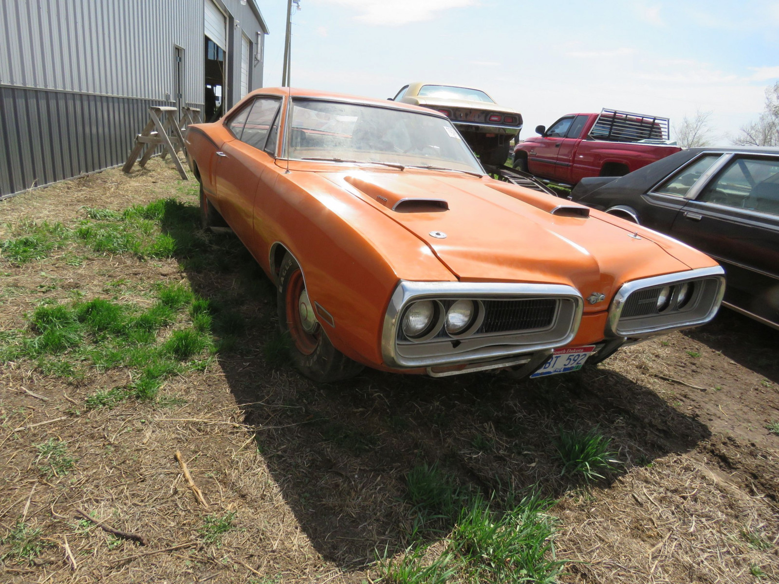 1970 Dodge Super Bee 440 6 Pack Coupe - Image 1