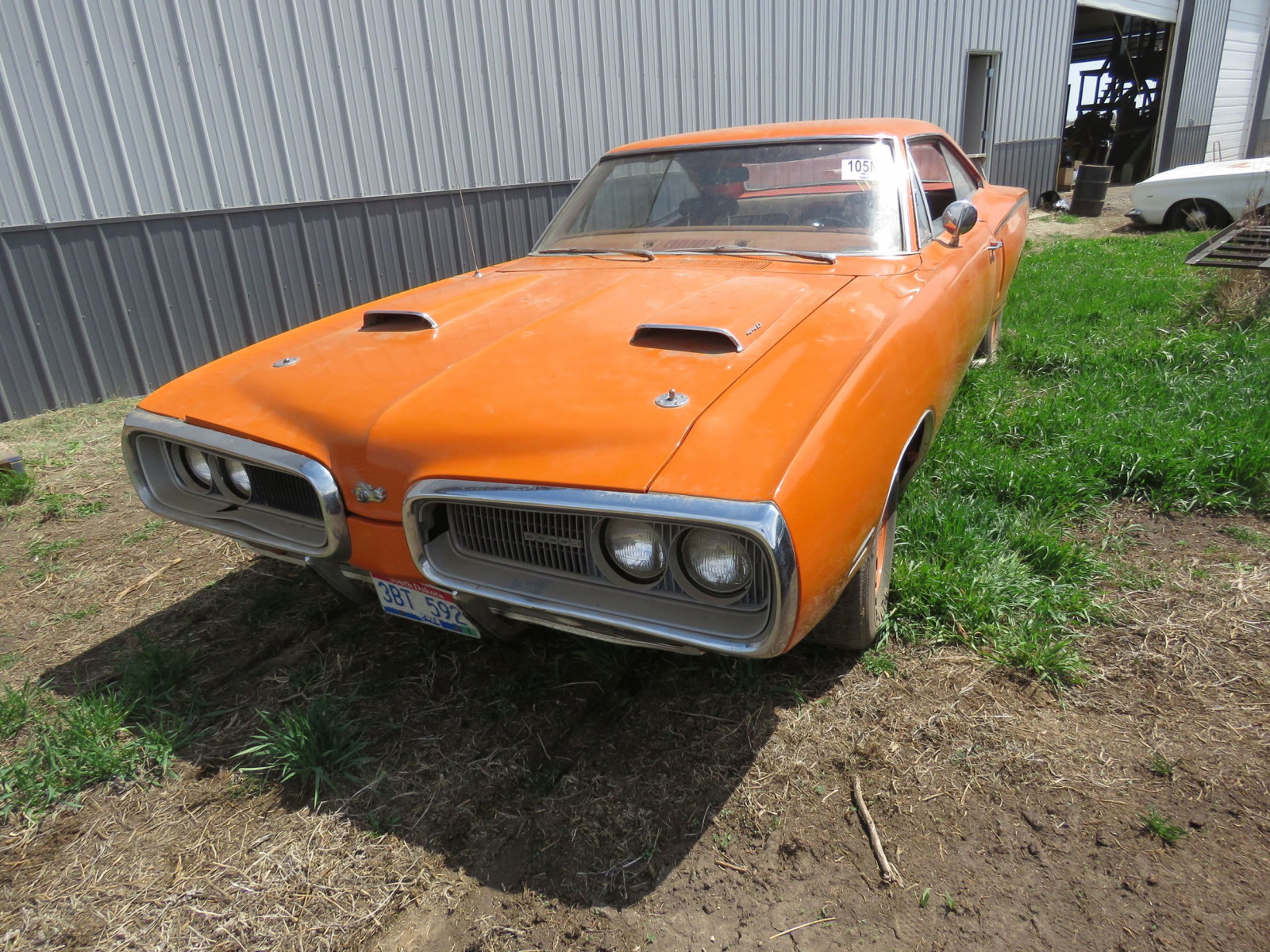 1970 Dodge Super Bee 440 6 Pack Coupe - Image 3