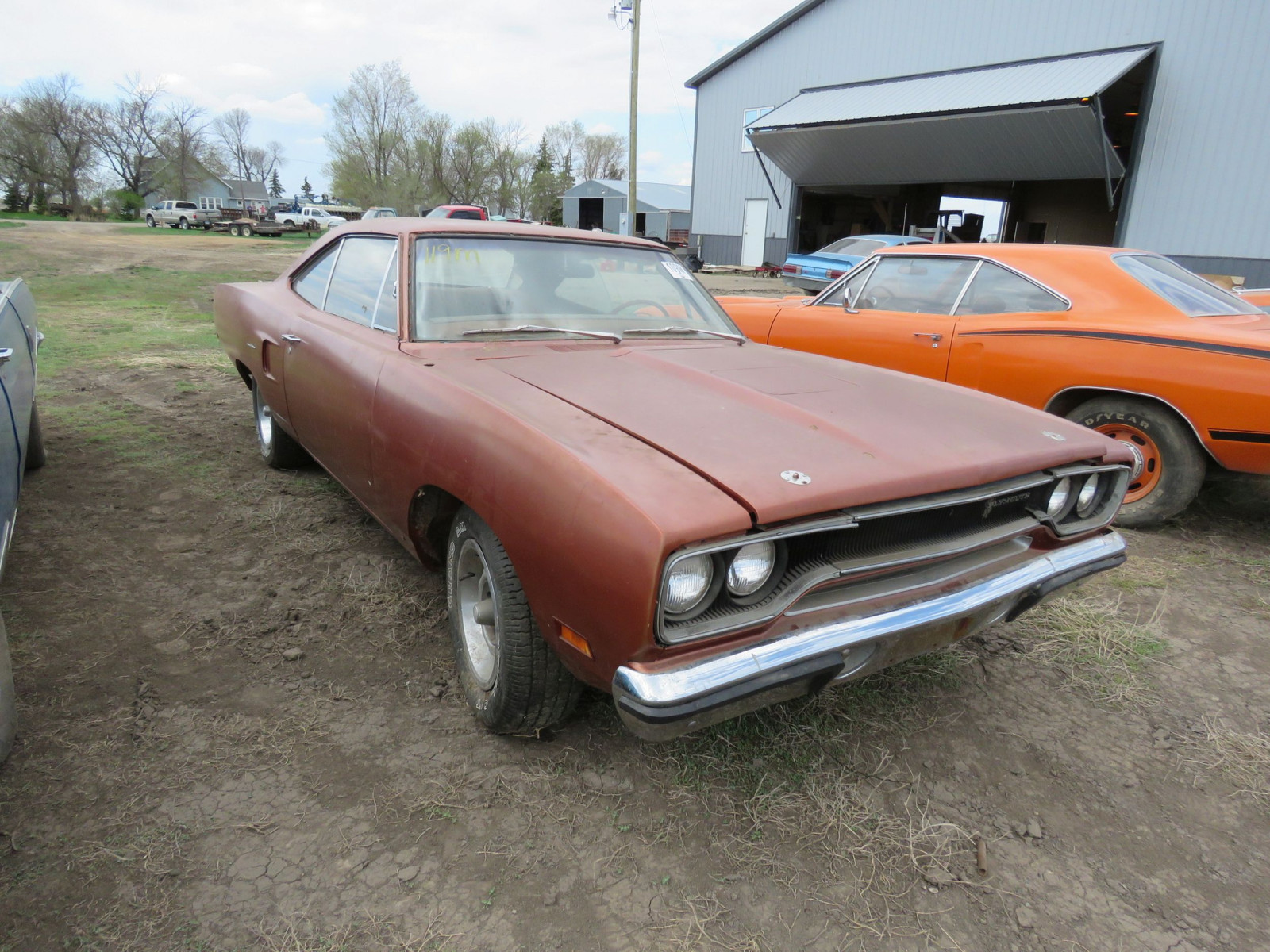 1970 Road Runner Coupe - Image 1
