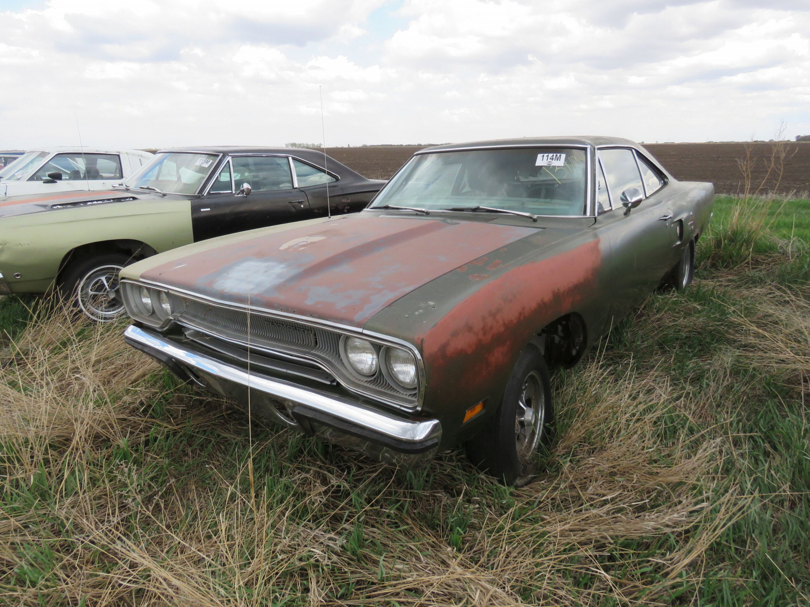 1970 Plymouth Road Runner Coupe - Image 1