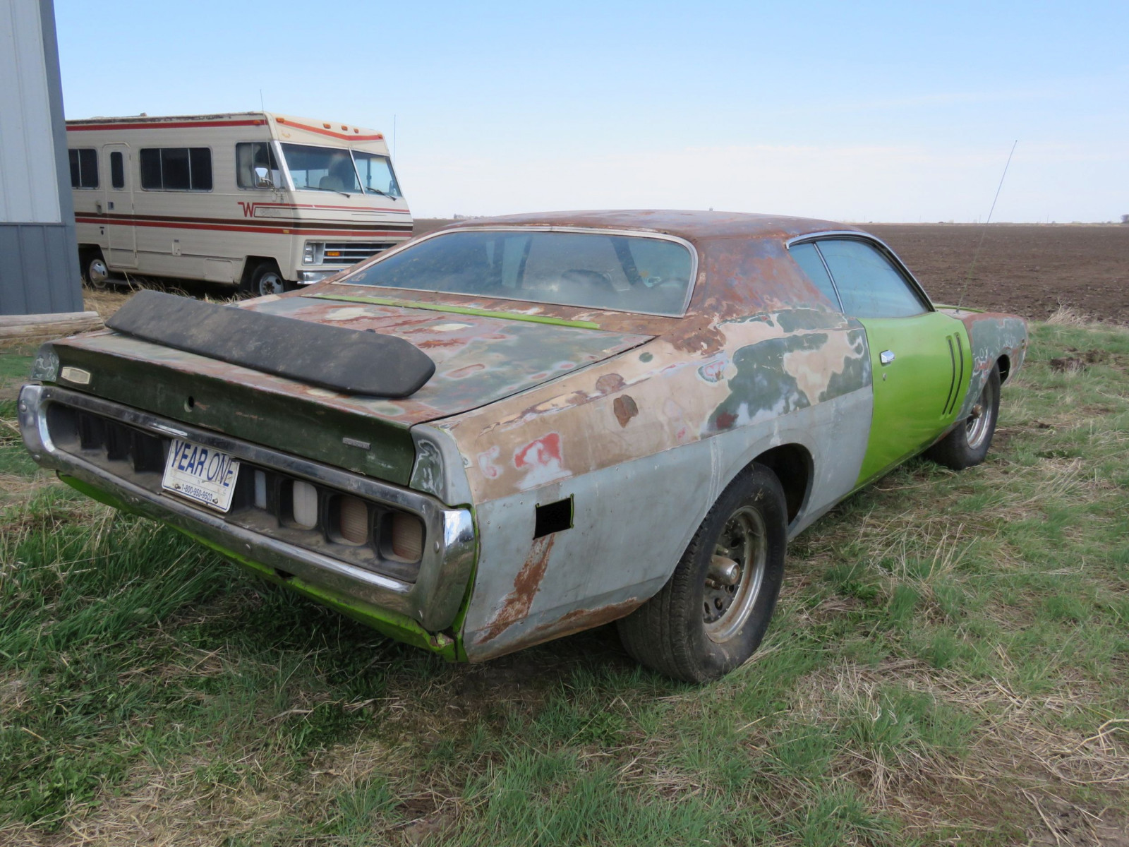 1971 Dodge Charger RT Coupe - Image 6