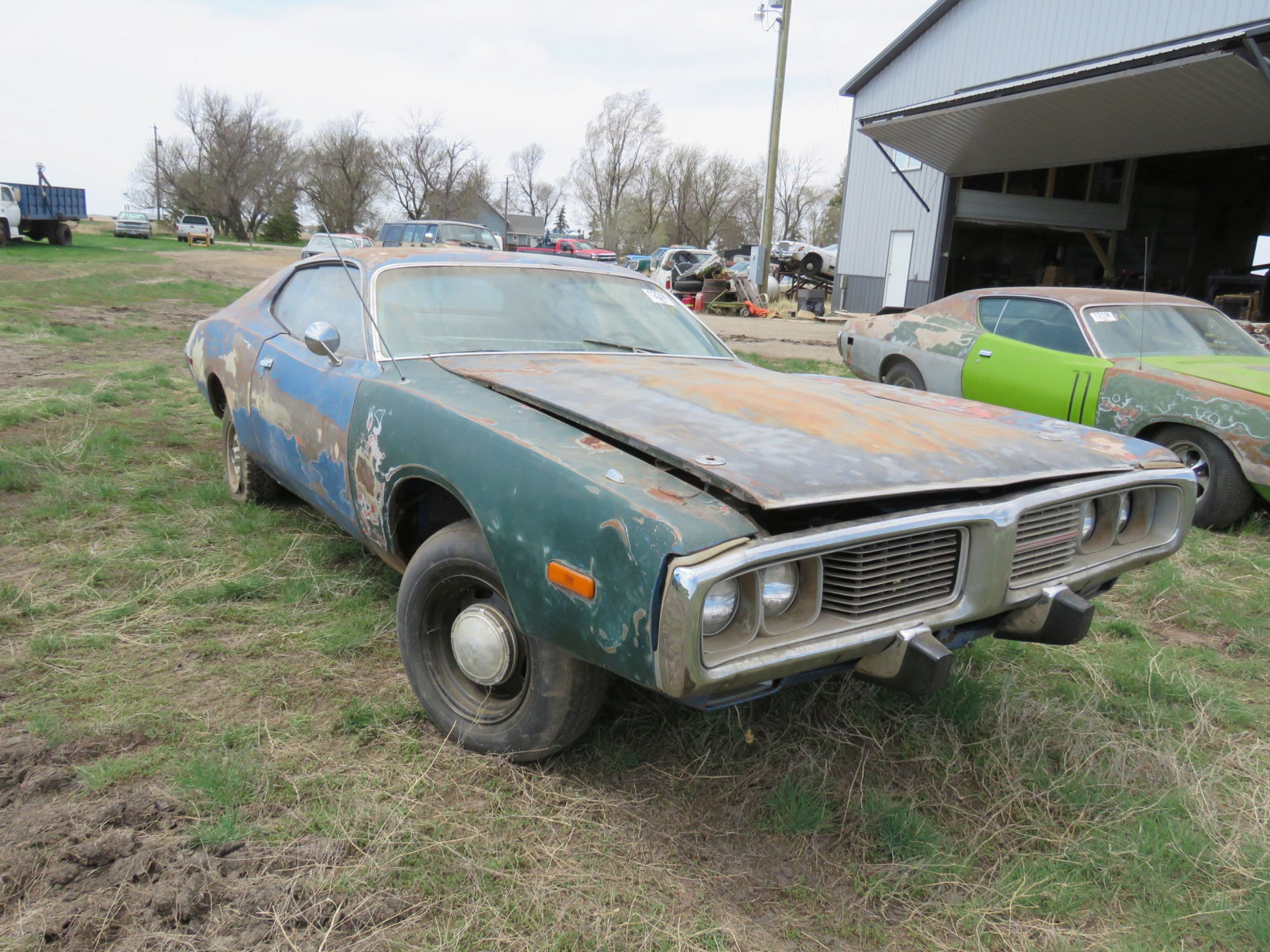 1973 Dodge Charger Coupe - Image 3