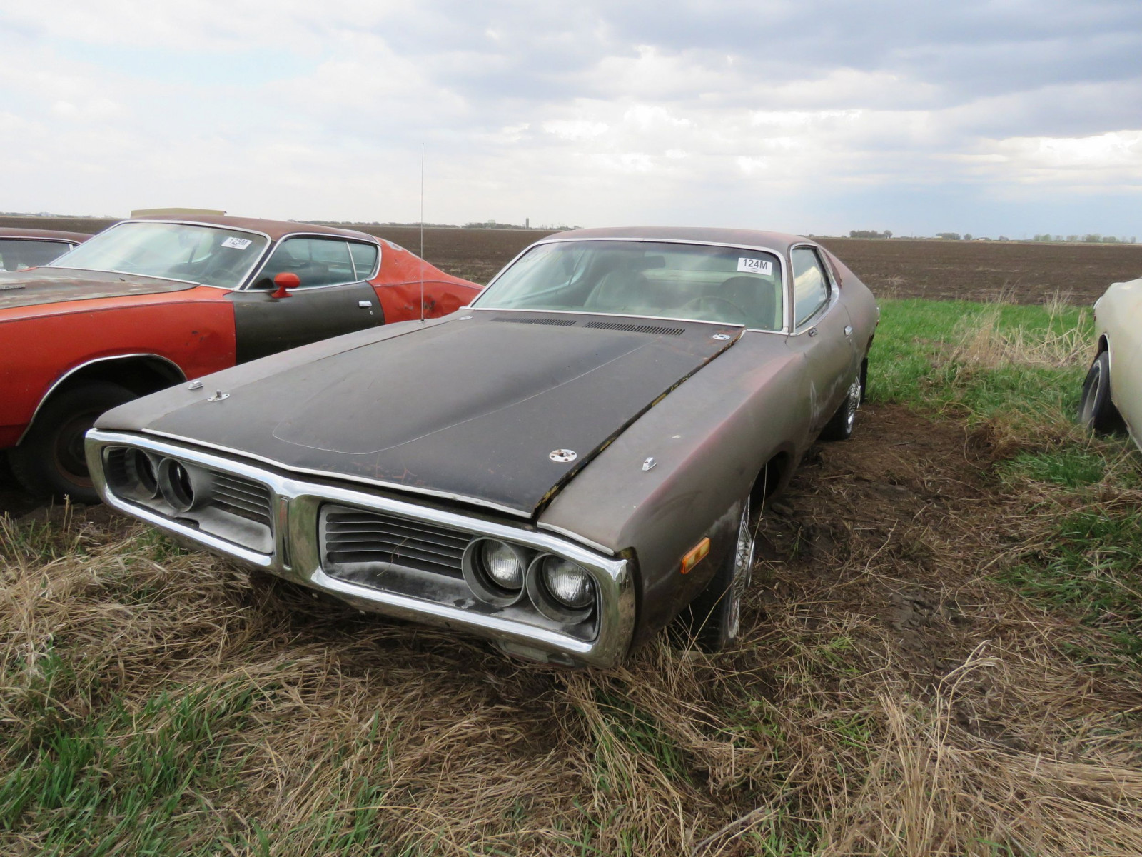 1972 Dodge Charger Coupe - Image 10