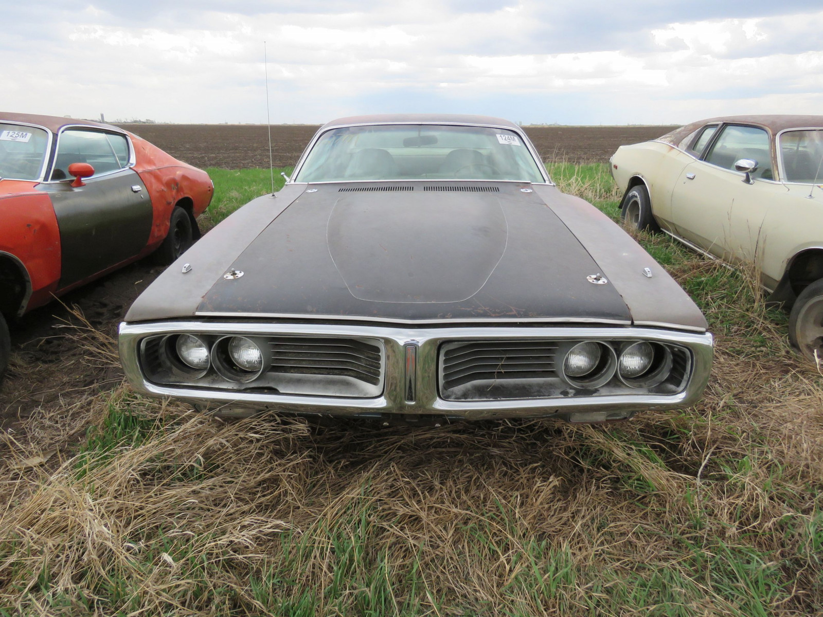 1972 Dodge Charger Coupe - Image 2