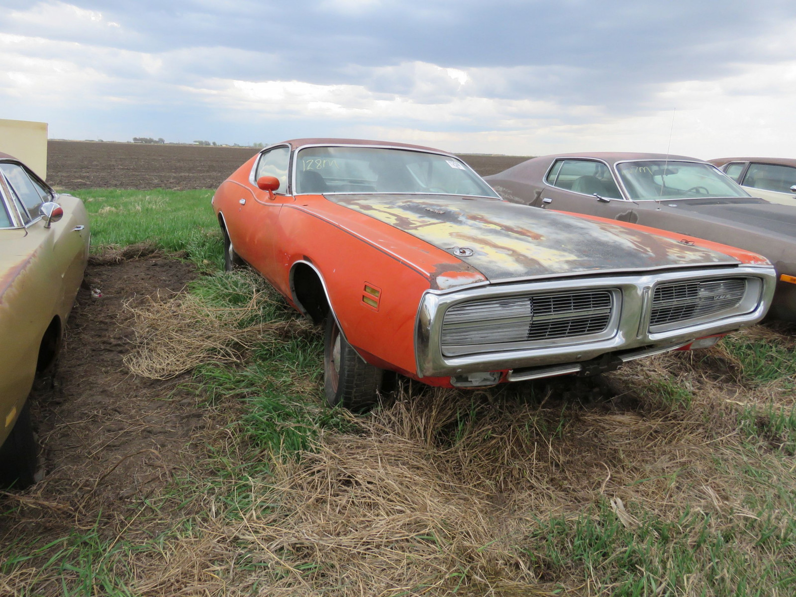 1971 Dodge Charger Coupe - Image 3