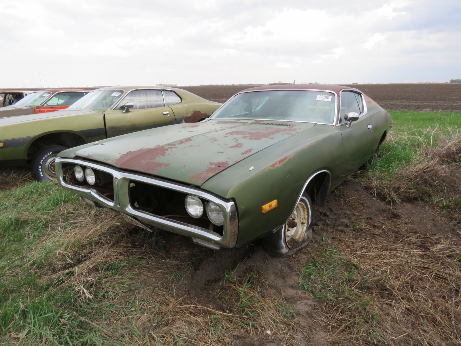 1972 Dodge Charger Coupe - Image 1