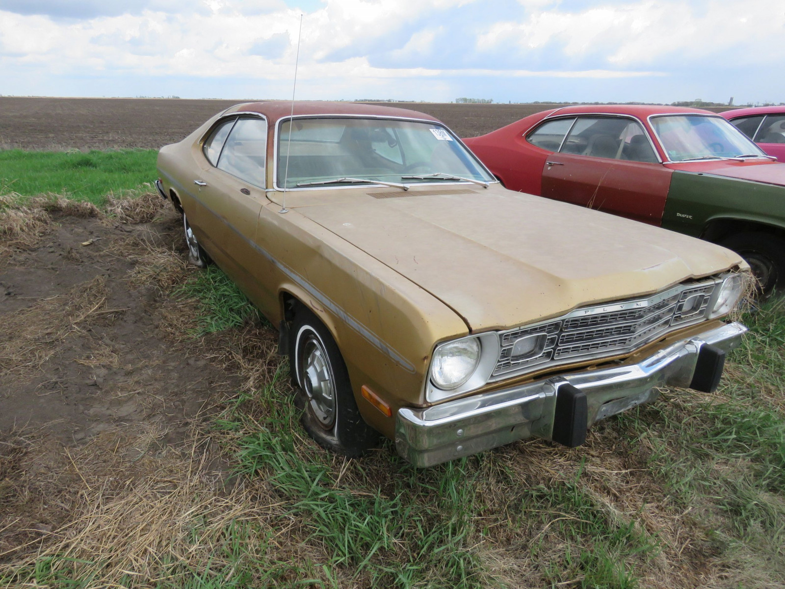 1974 Plymouth Duster Coupe - Image 1