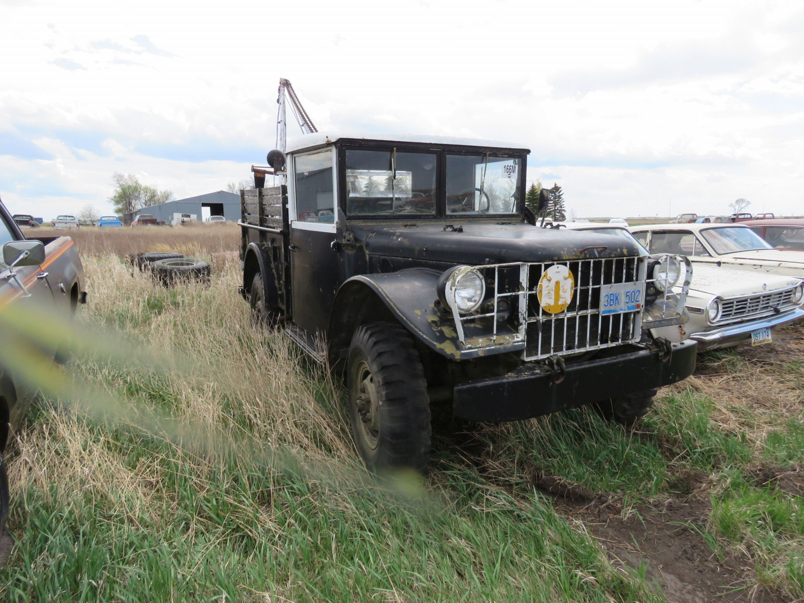 Jeep Wrecker - Image 2