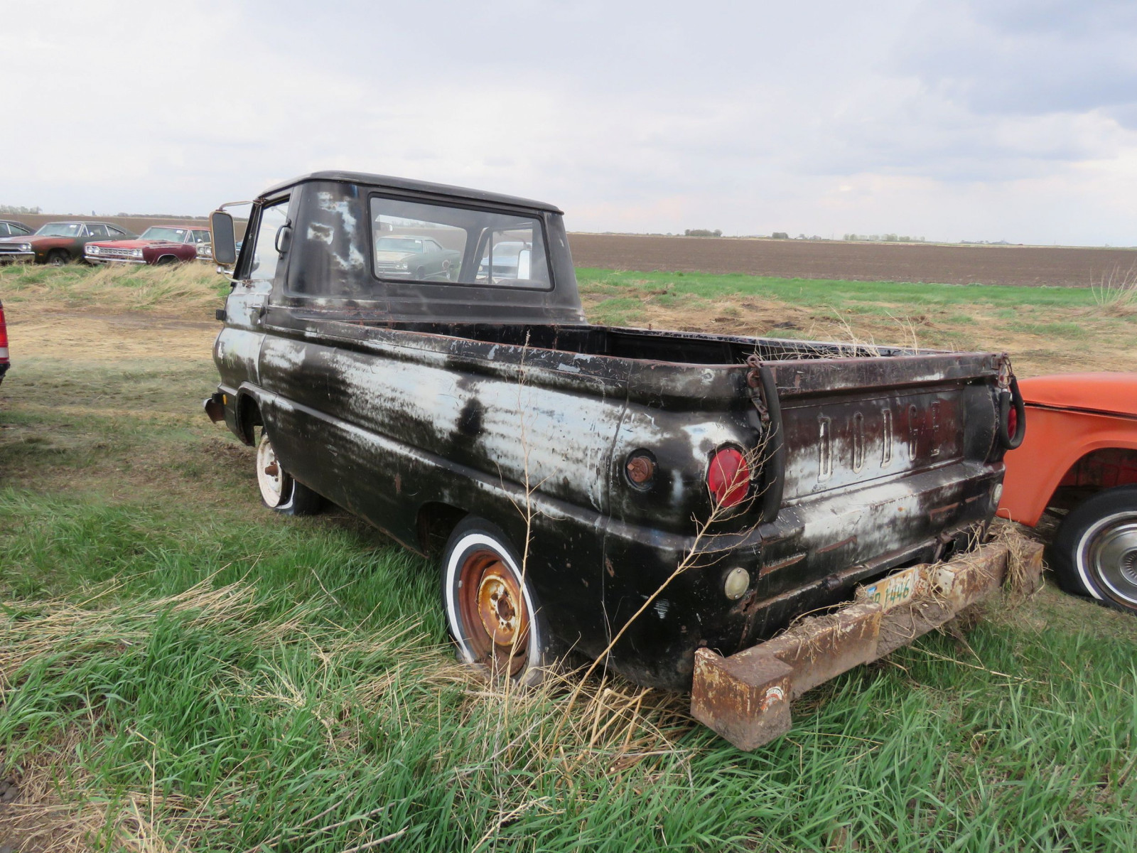 Dodge Pickup - Image 5