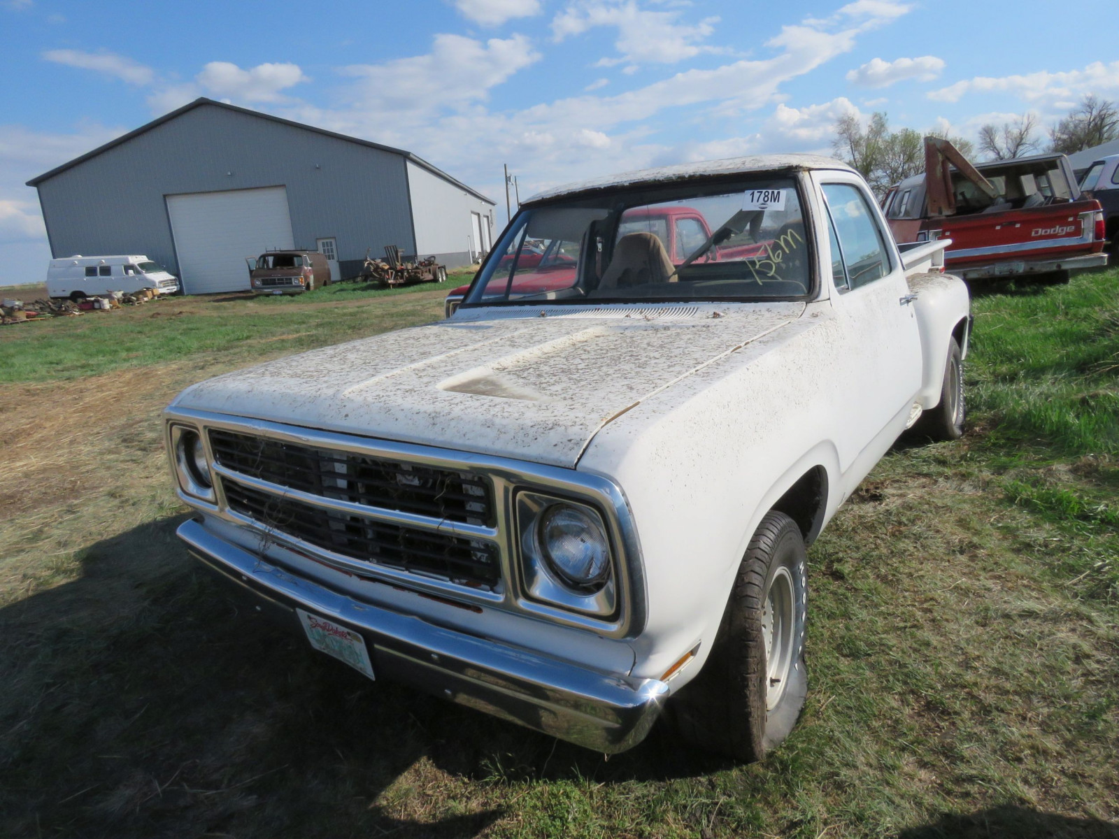 Dodge Stepside Pickup - Image 1