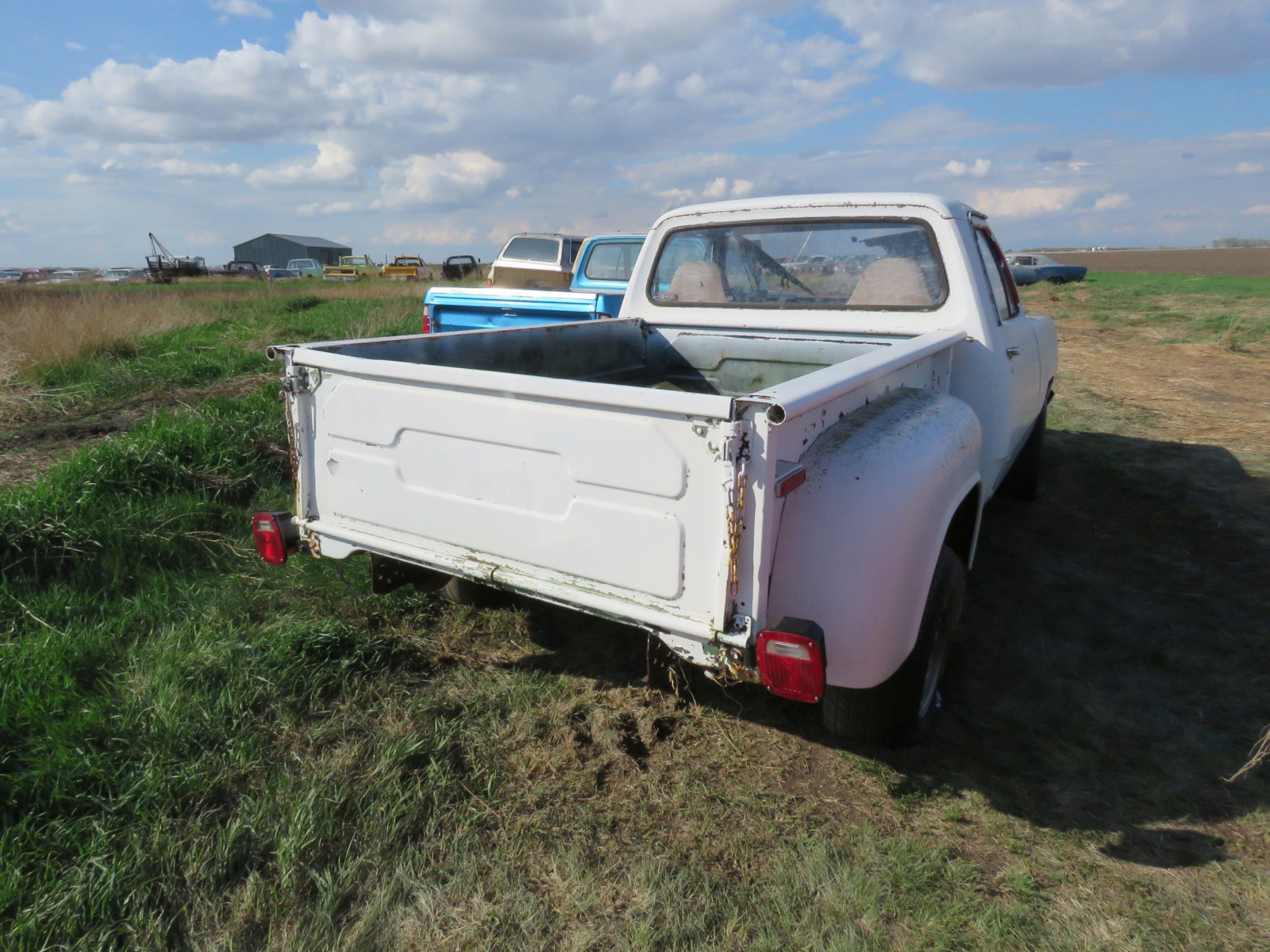Dodge Stepside Pickup - Image 4