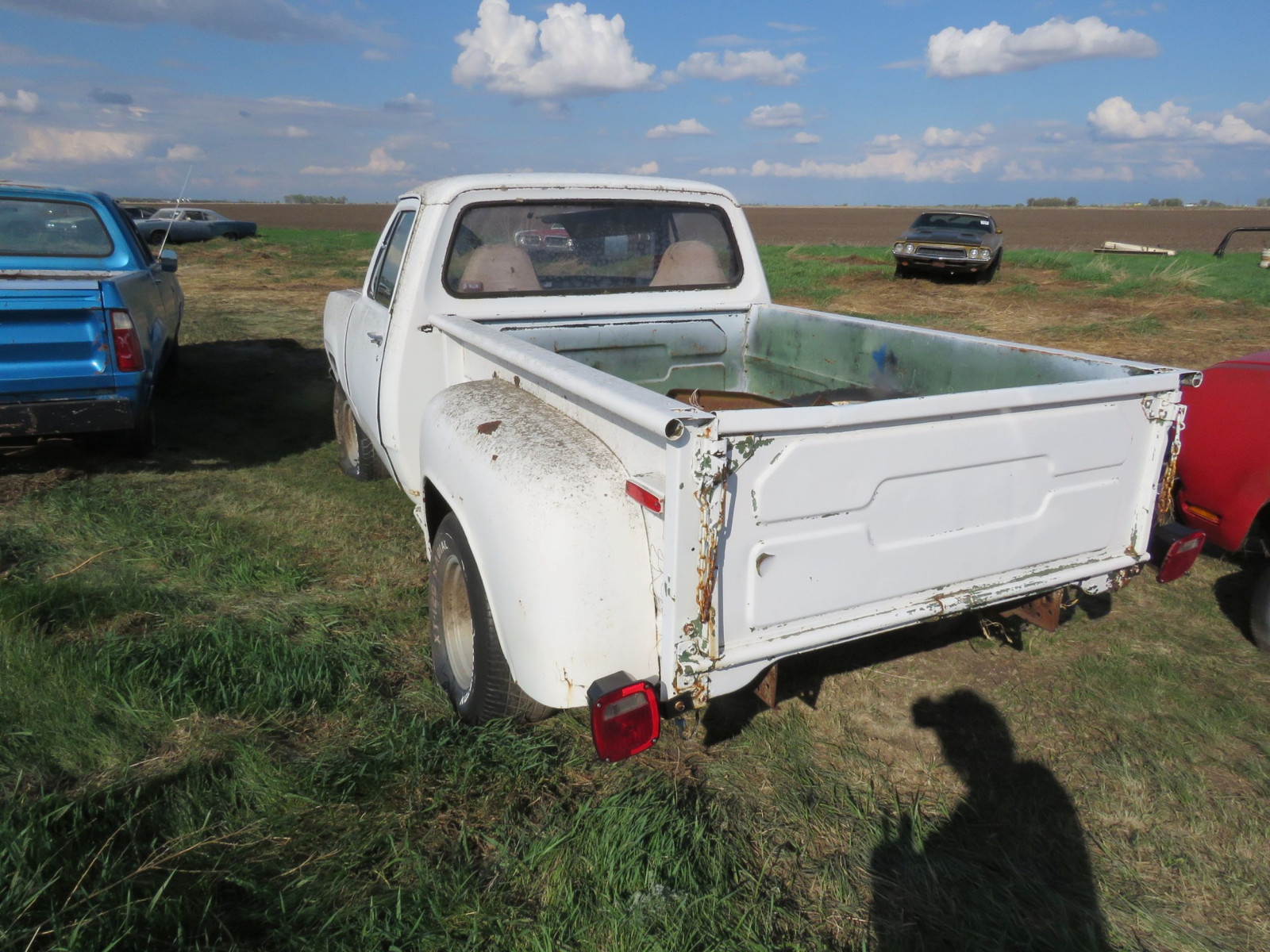 Dodge Stepside Pickup - Image 5