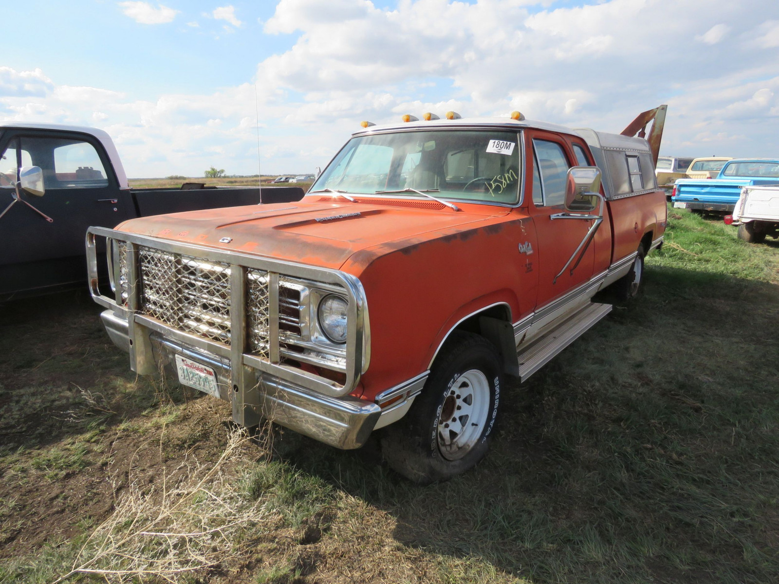 Dodge Power Wagon - Image 1