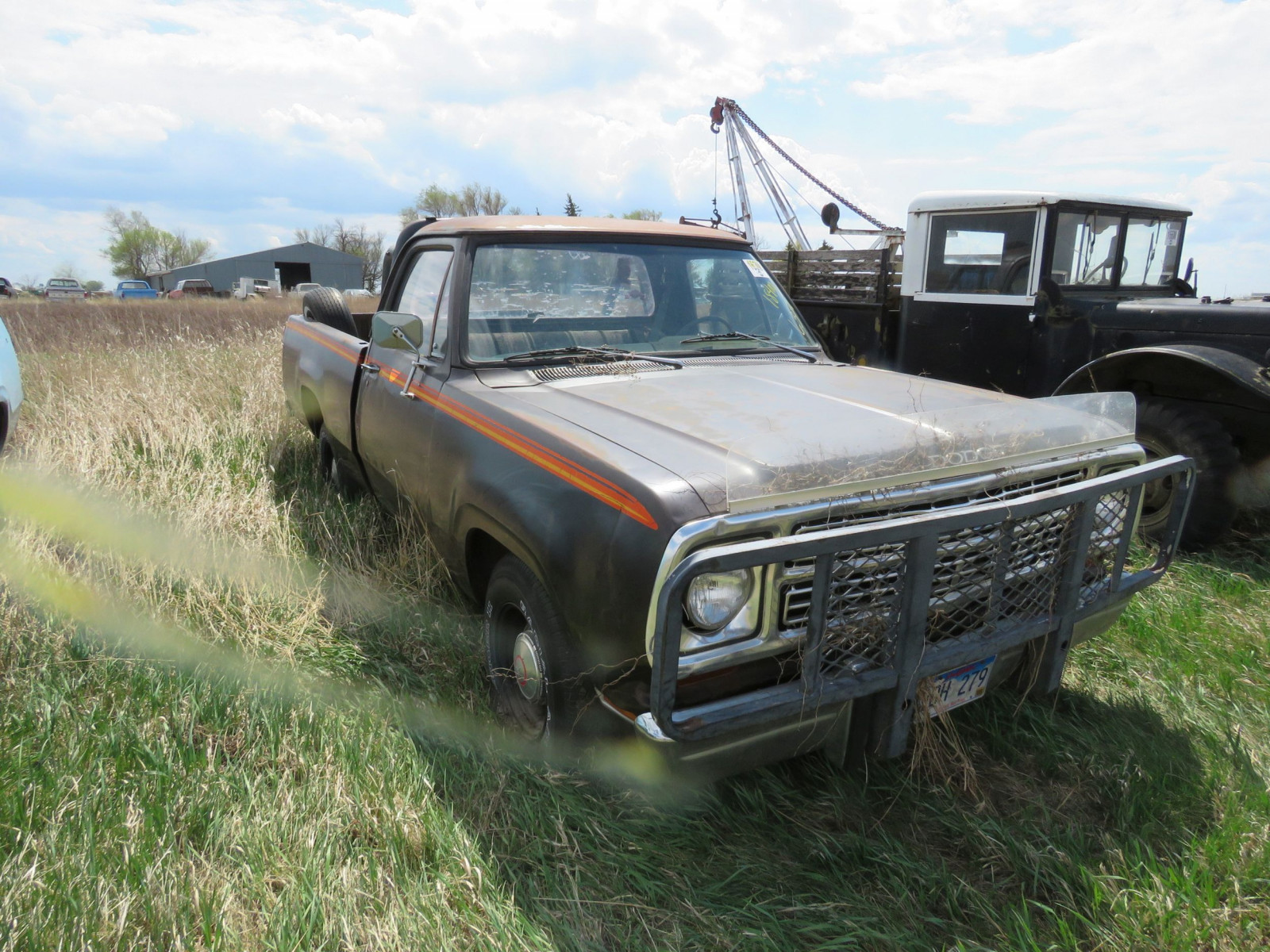 Dodge Pickup - Image 3