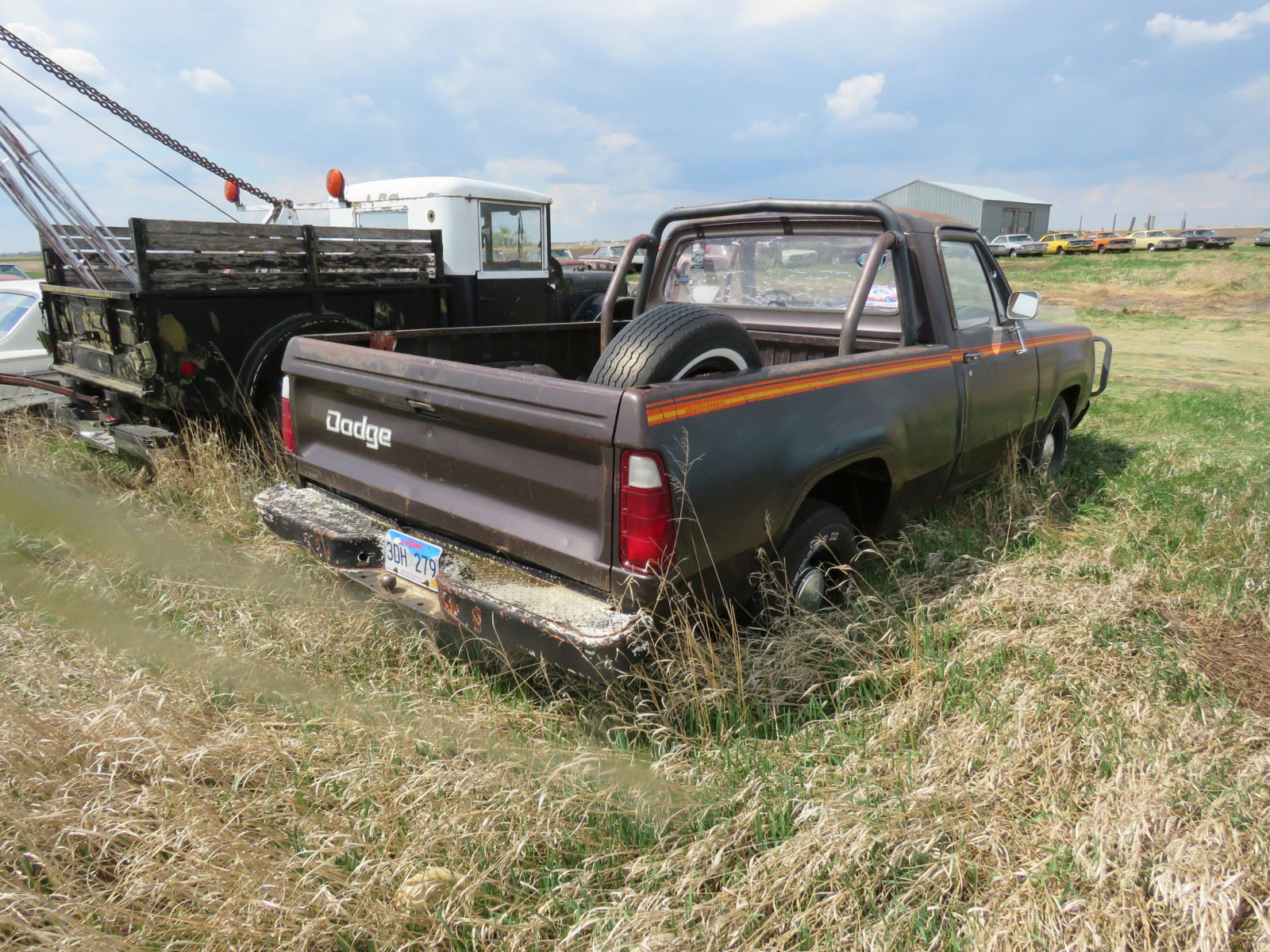 Dodge Pickup - Image 4