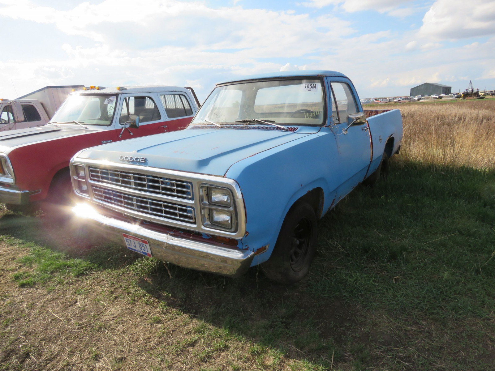 1979 Dodge Pickup - Image 1