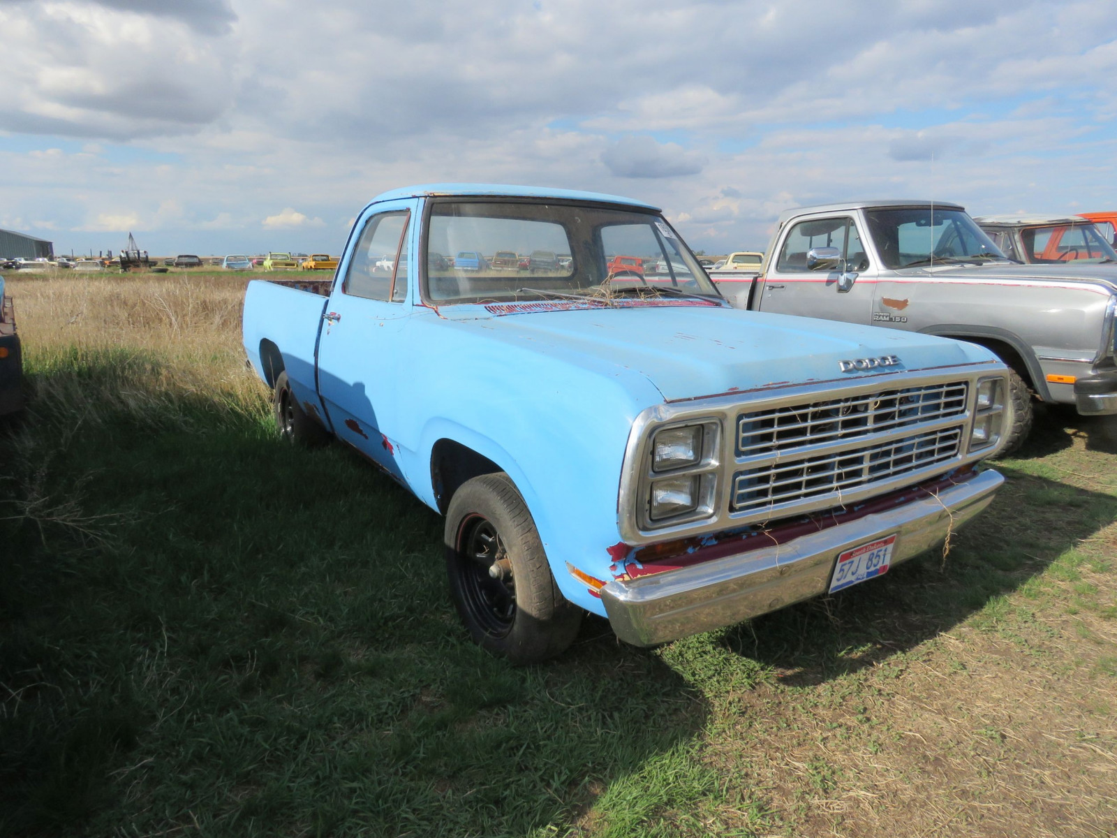 1979 Dodge Pickup - Image 2