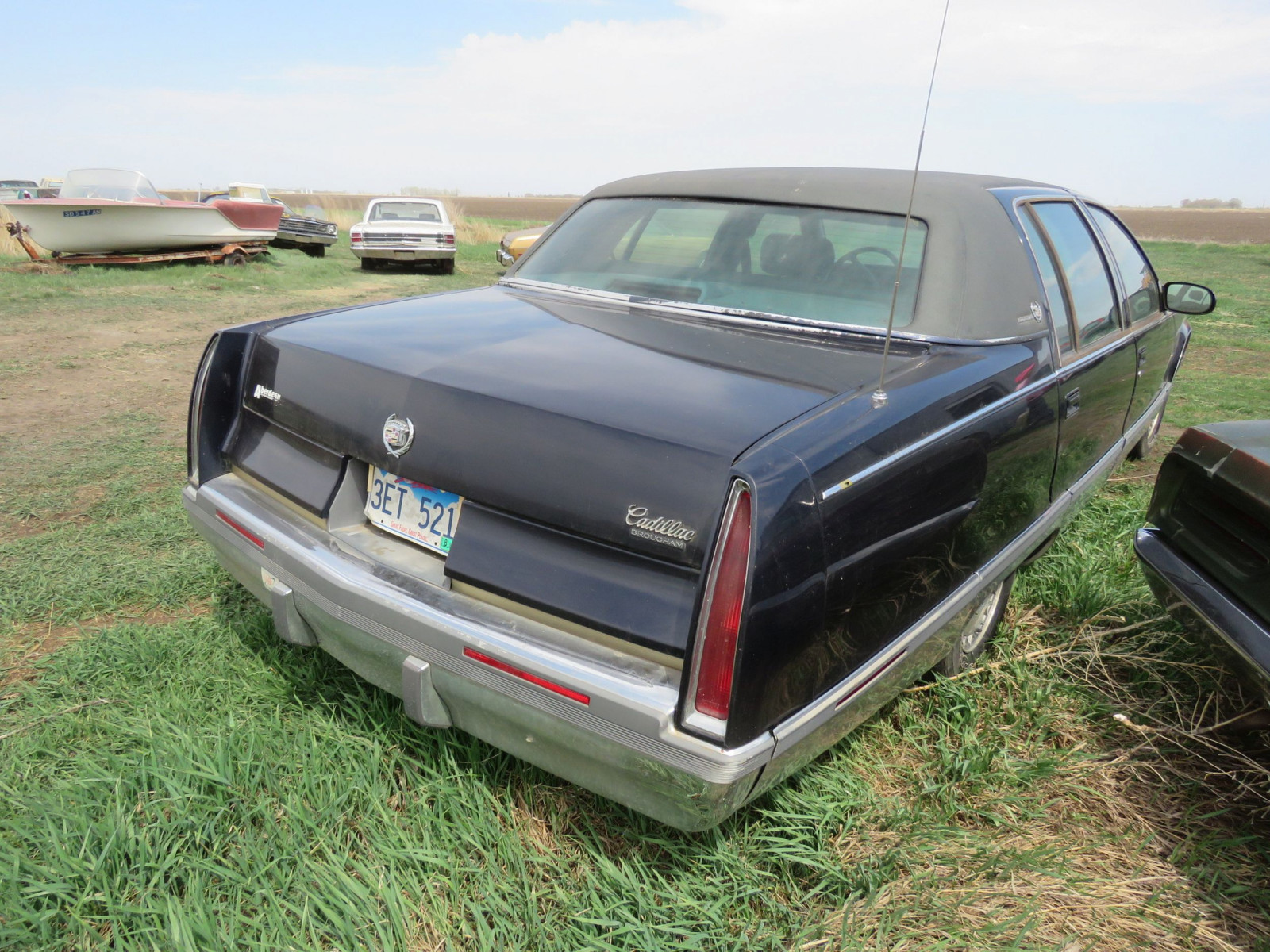 1996 Cadillac Fleetwood Brougham - Image 6