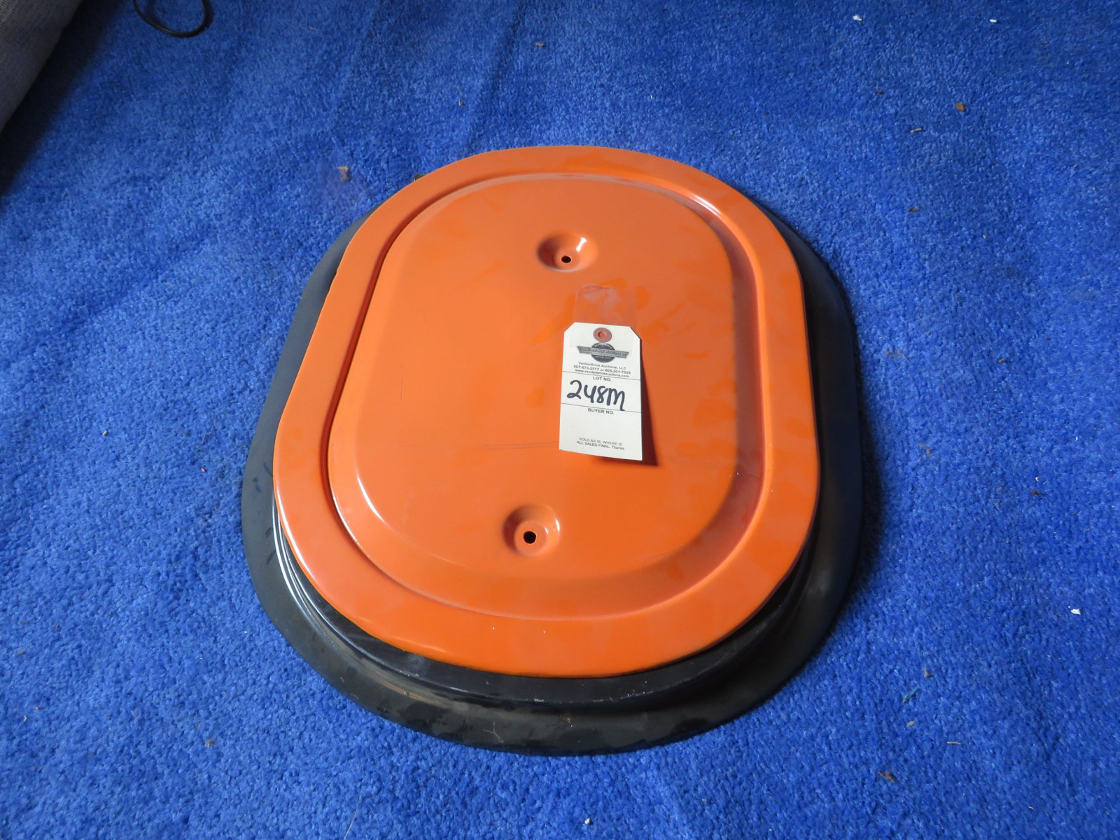 MOPAR Air Cleaner - Image 1