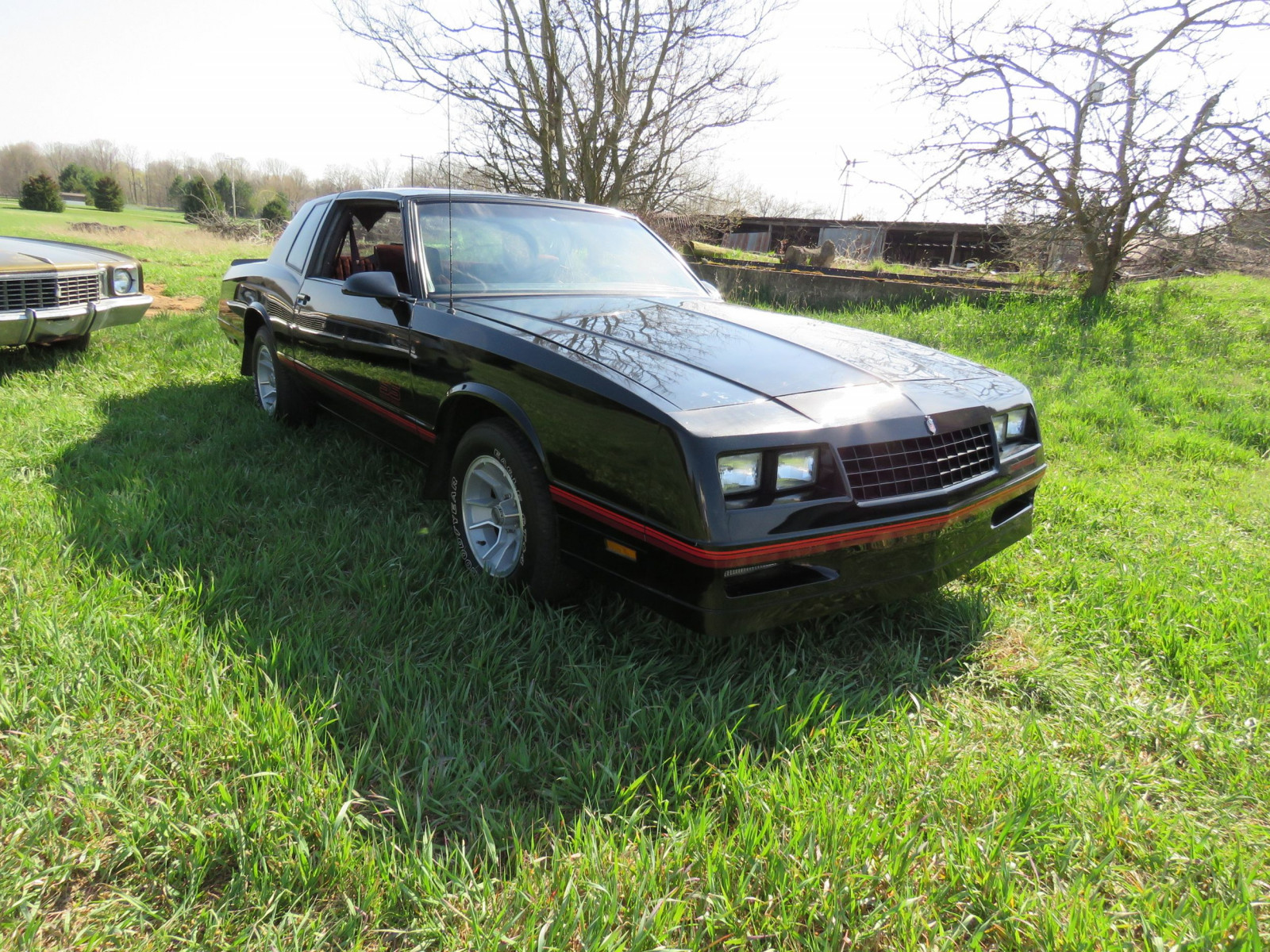 1987 Chevrolet Monte Carlo SS - Image 3