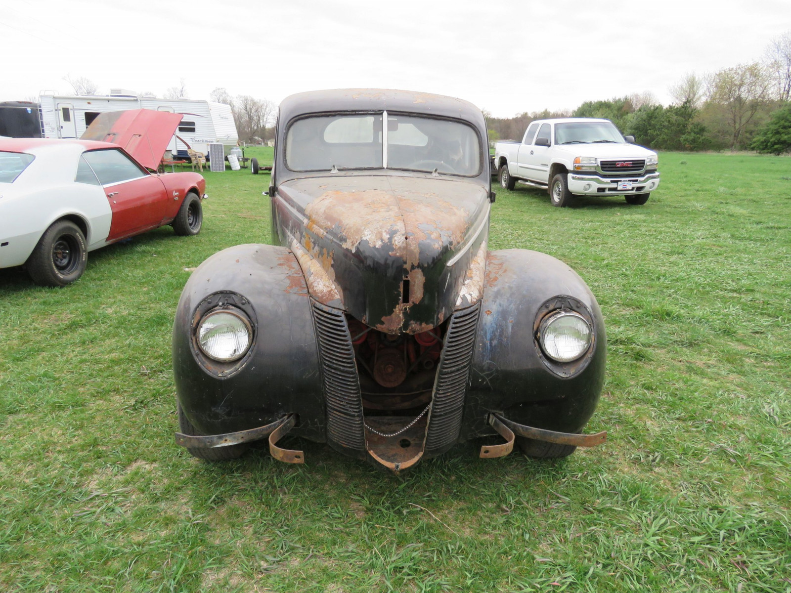 1940 Ford  Coupe - Image 2