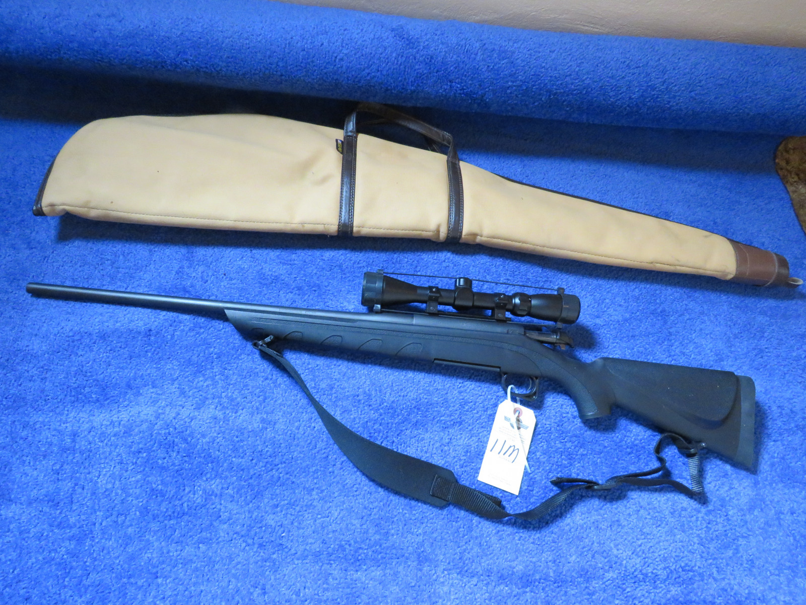 Remington Model 770 Bolt Action Rifle M71765489 - Image 2