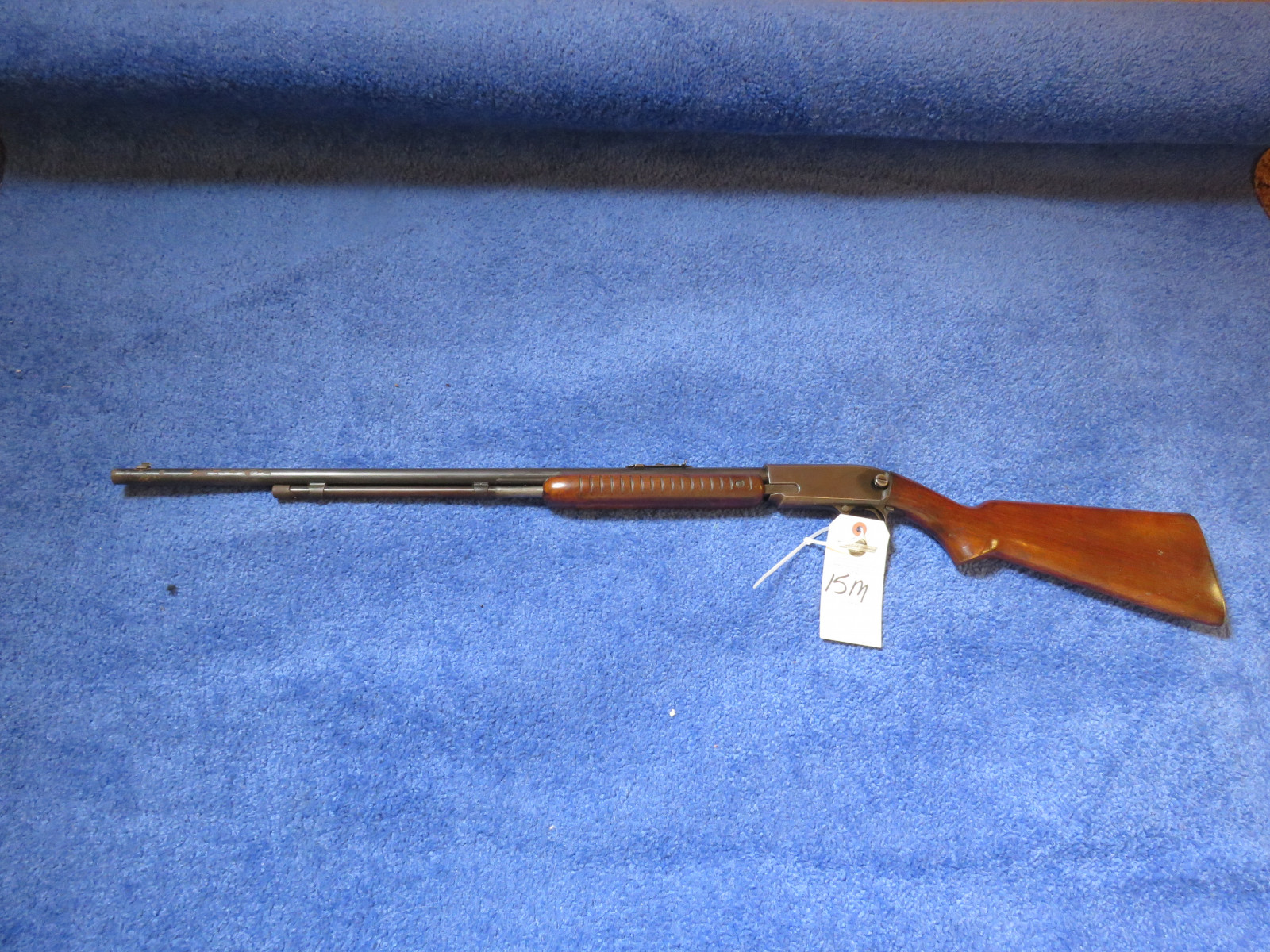Winchester Model 61 .22 Rifle - Image 2