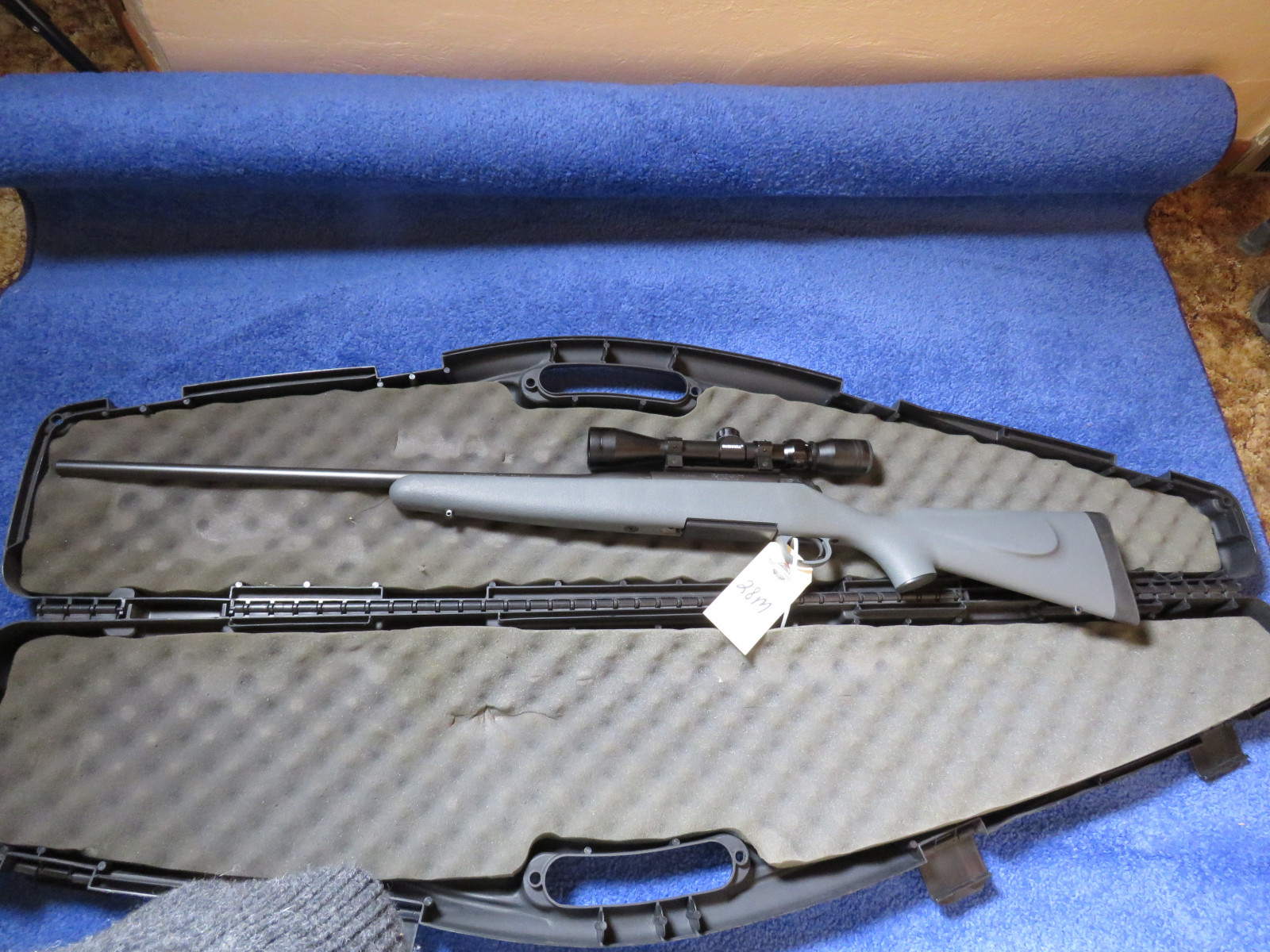 Remington Model 710 7MM Rifle - Image 2