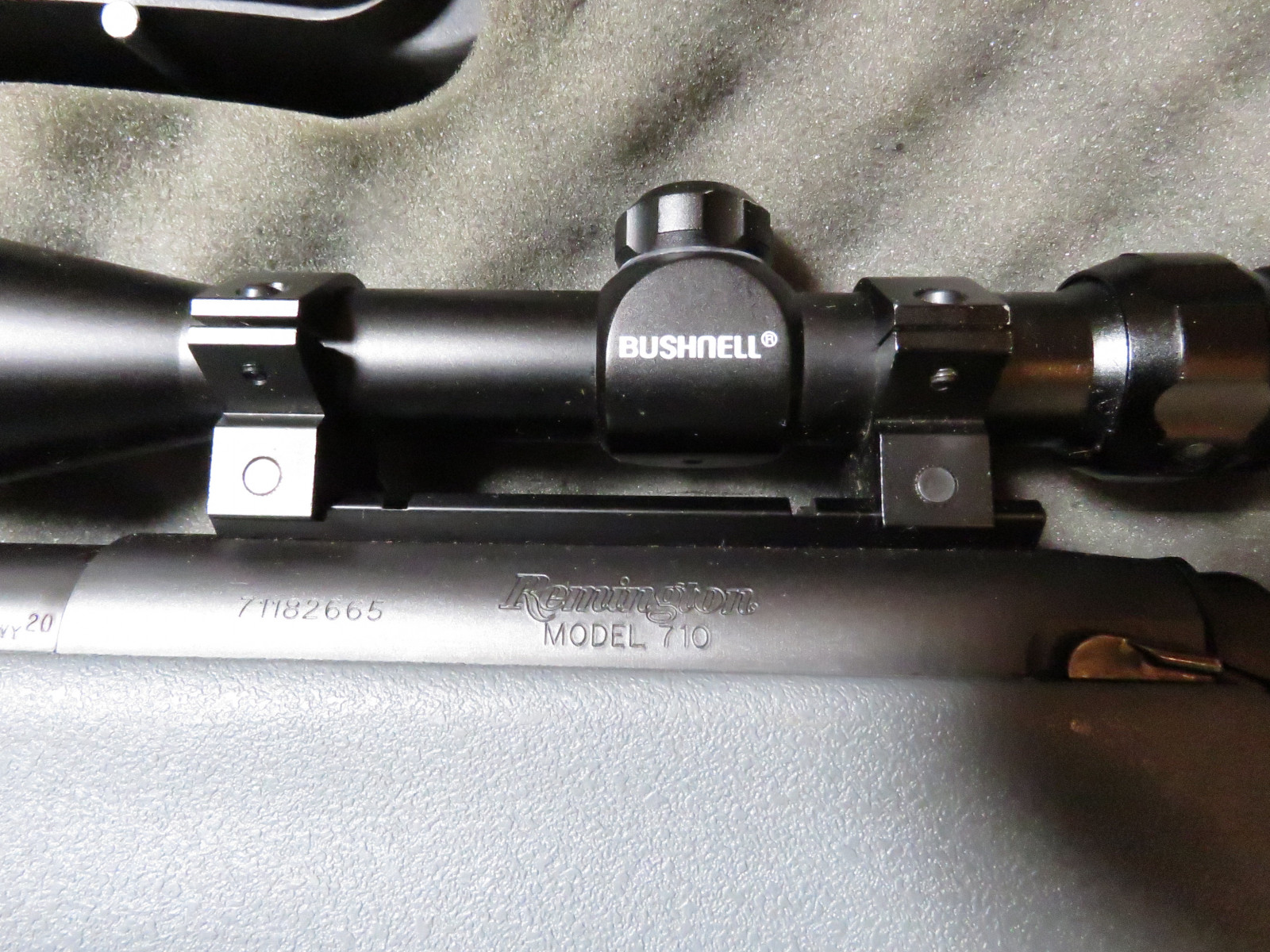 Remington Model 710 7MM Rifle - Image 3