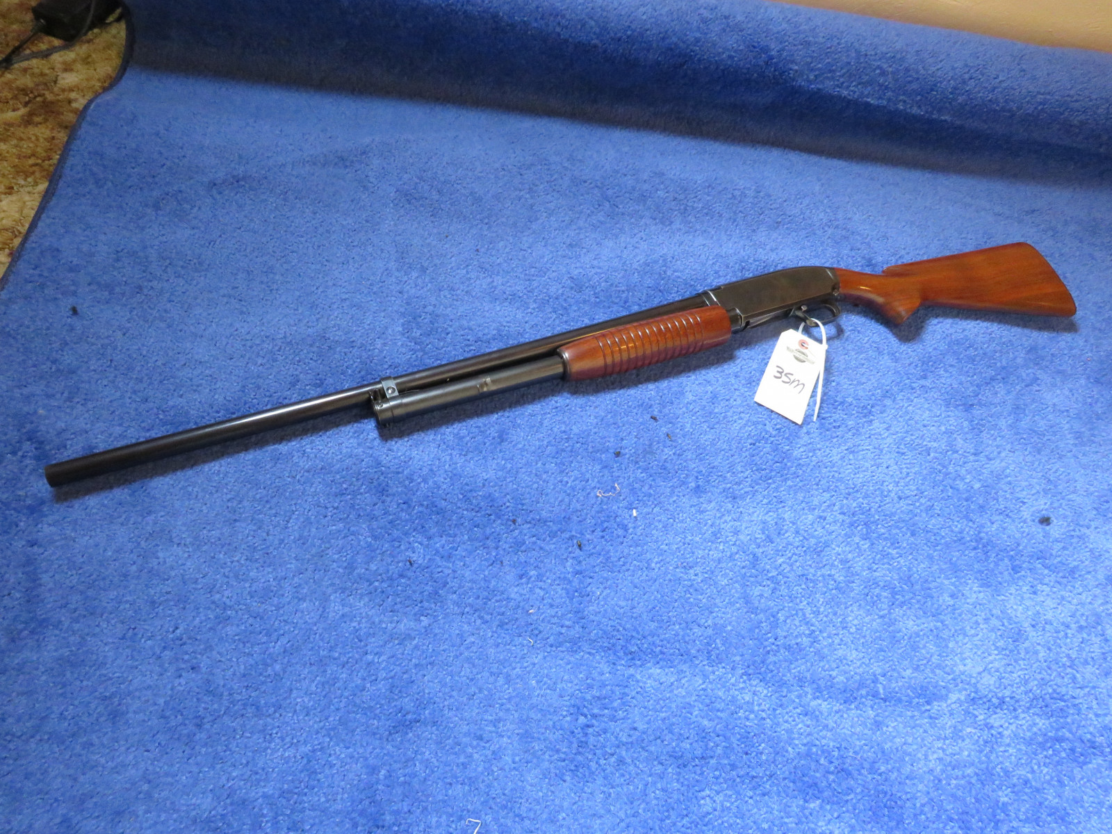 Winchester Model 12 12 Gauge Shotgun - Image 2