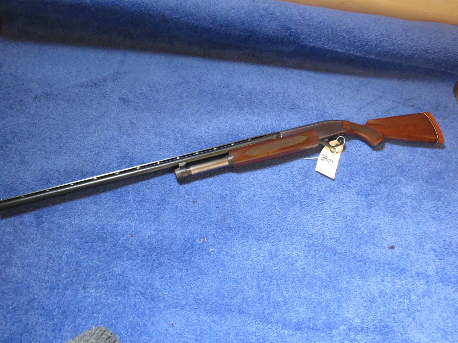 Winchester Model 1200 20 Gauge Shotgun - Image 2