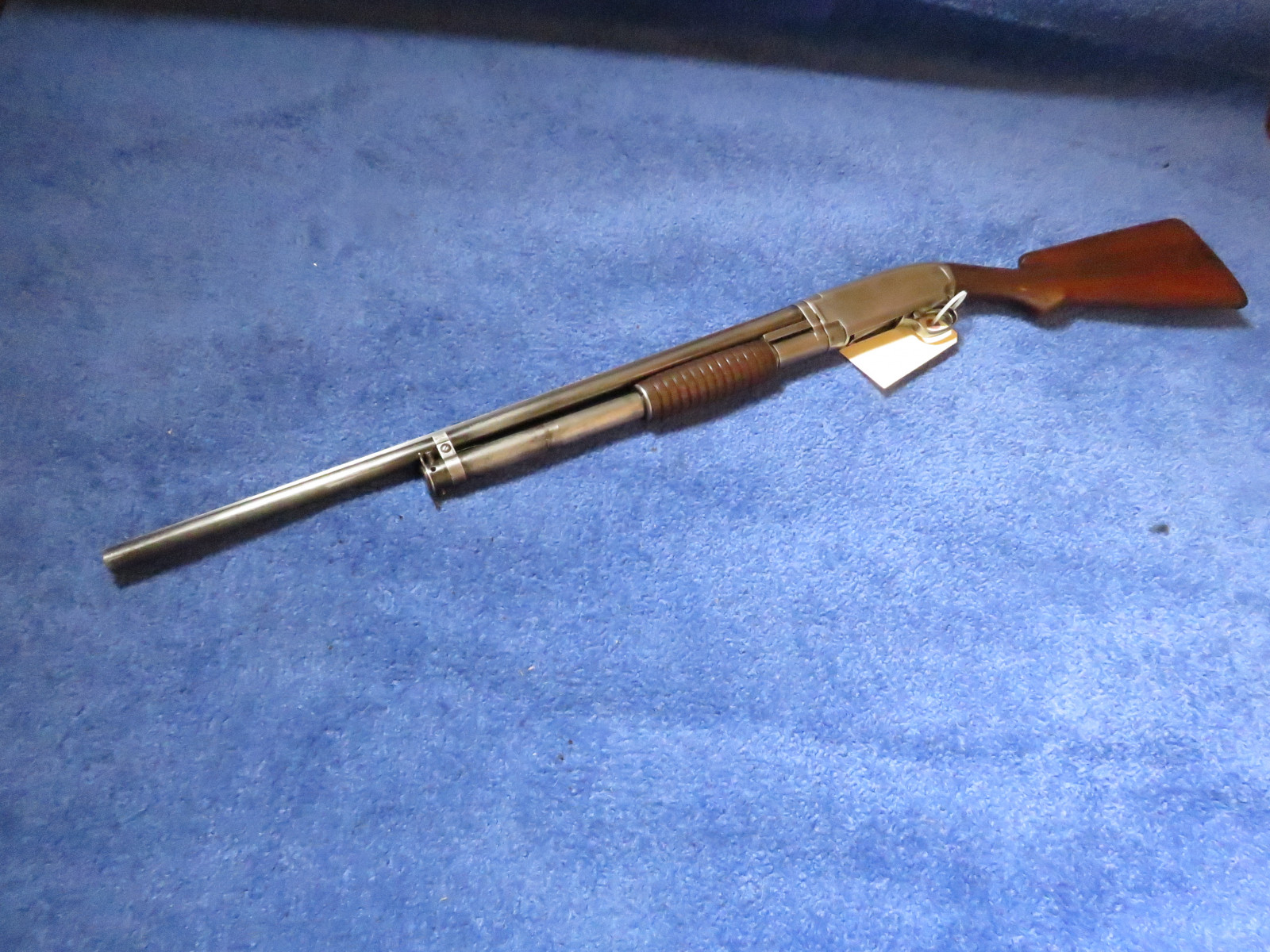 Winchester Model 1912  20 Gauge Shotgun - Image 2